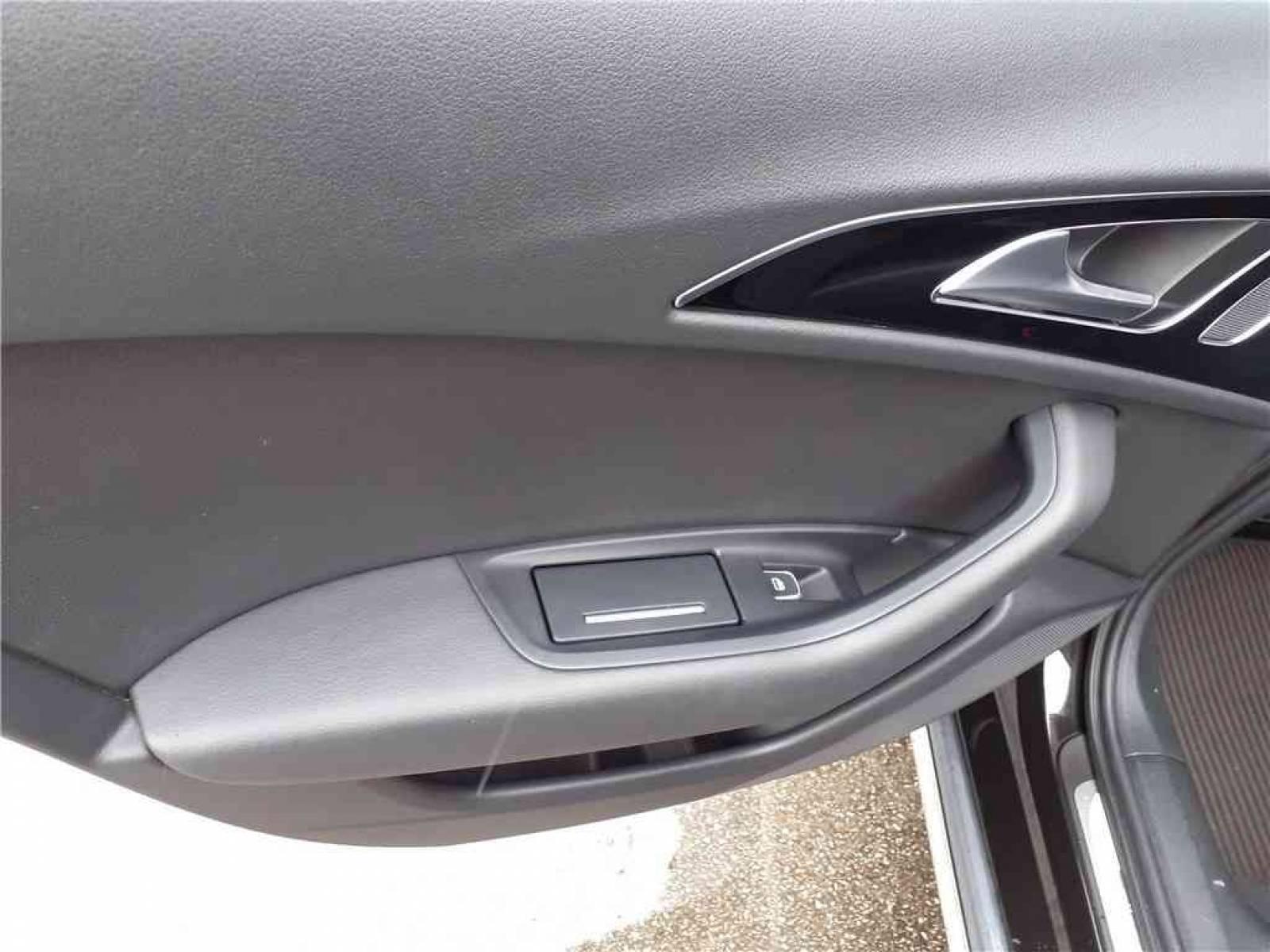 AUDI A6 Allroad Quattro V6 3.0 TDI 272 S Tronic - véhicule d'occasion - Groupe Guillet - Hall de l'automobile - Chalon sur Saône - 71380 - Saint-Marcel - 19