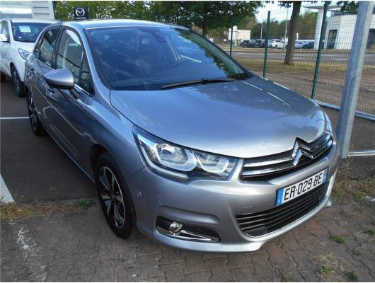 CITROEN C4 BUSINESS