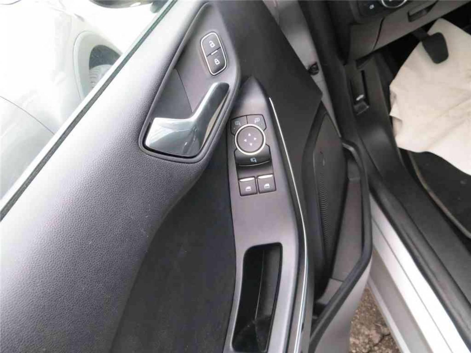 FORD Fiesta 1.0 EcoBoost 100 ch S&S BVM6 - véhicule d'occasion - Groupe Guillet - Opel Magicauto - Chalon-sur-Saône - 71380 - Saint-Marcel - 11