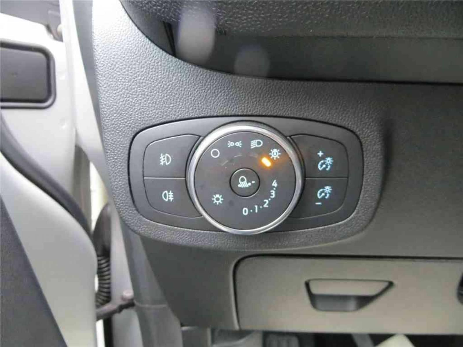 FORD Fiesta 1.0 EcoBoost 100 ch S&S BVM6 - véhicule d'occasion - Groupe Guillet - Opel Magicauto - Chalon-sur-Saône - 71380 - Saint-Marcel - 12