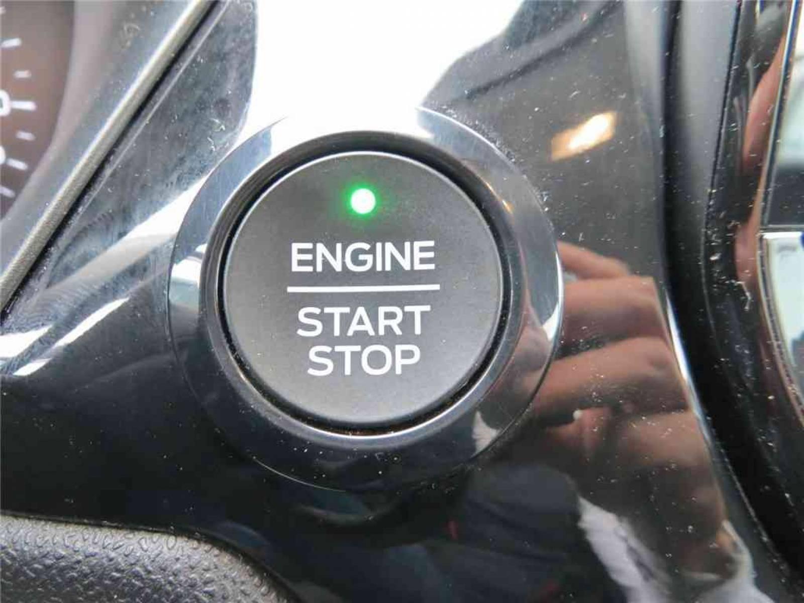 FORD Fiesta 1.0 EcoBoost 100 ch S&S BVM6 - véhicule d'occasion - Groupe Guillet - Opel Magicauto - Chalon-sur-Saône - 71380 - Saint-Marcel - 21