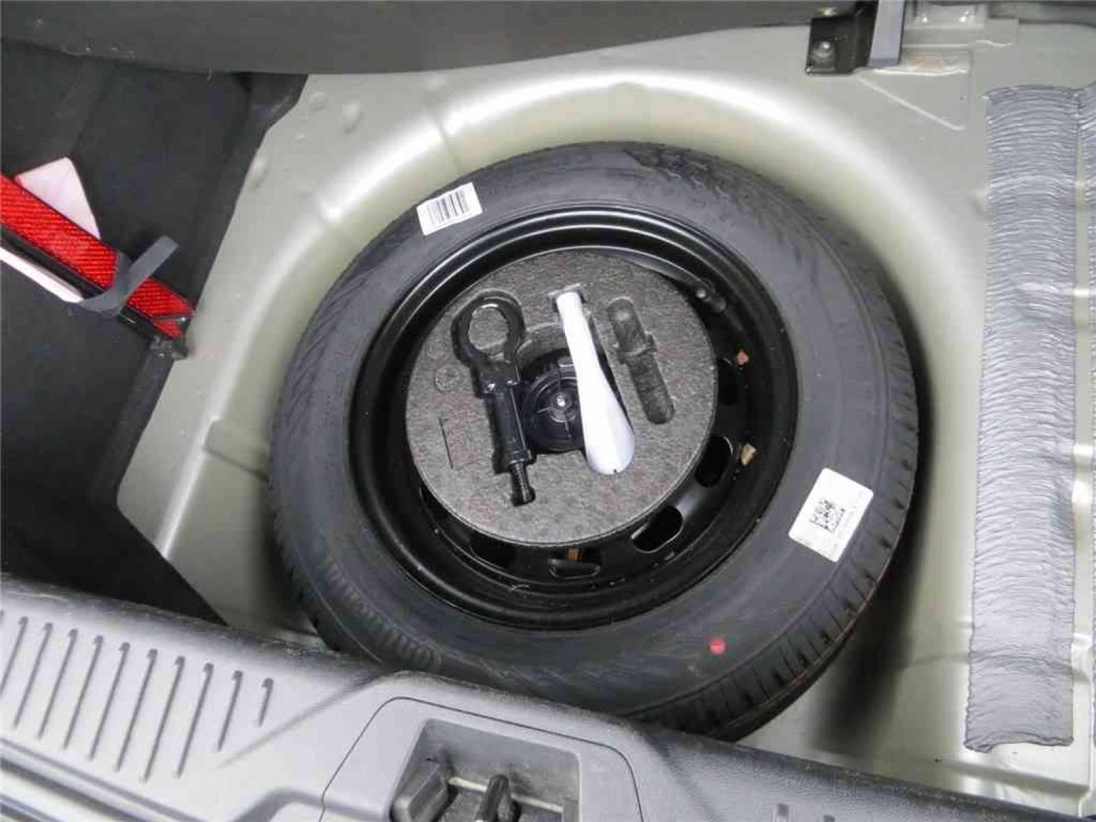 FORD Fiesta 1.0 EcoBoost 100 ch S&S BVM6 - véhicule d'occasion - Groupe Guillet - Opel Magicauto - Chalon-sur-Saône - 71380 - Saint-Marcel - 8