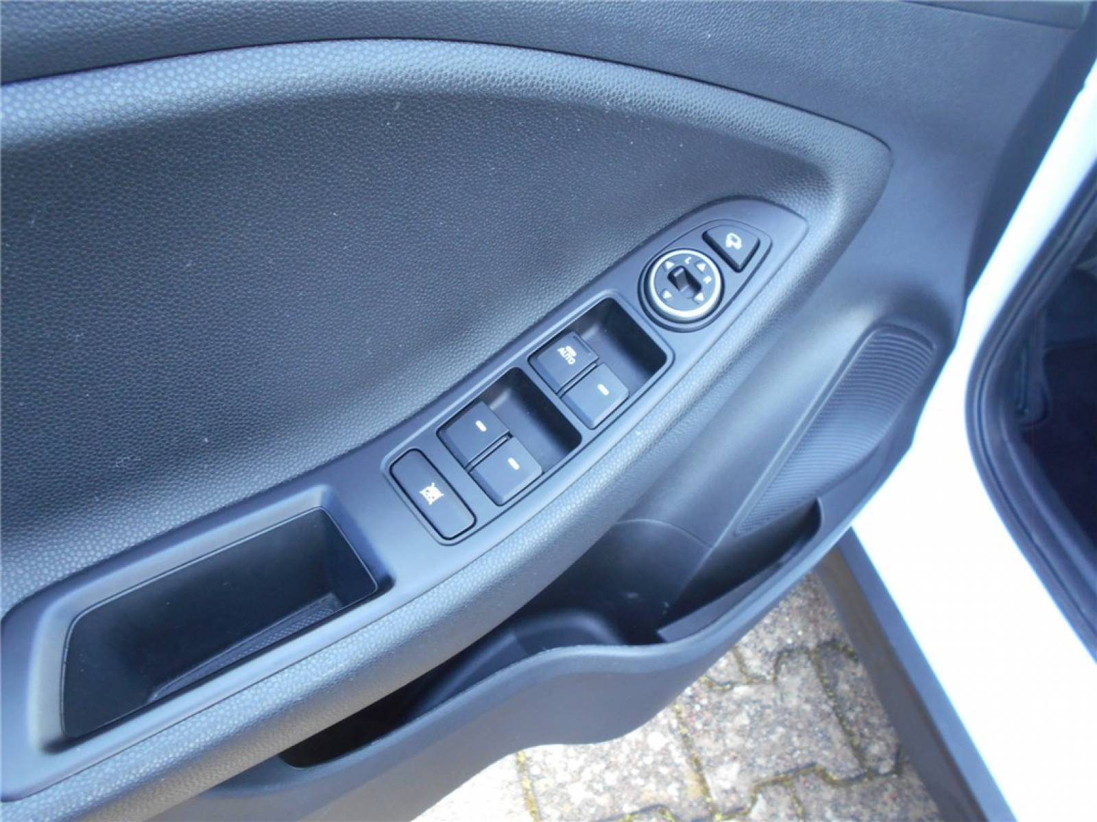 HYUNDAI i20 Active 1.0 T-GDi 100 - véhicule d'occasion - Groupe Guillet - Chalon Automobiles - 71100 - Chalon-sur-Saône - 12