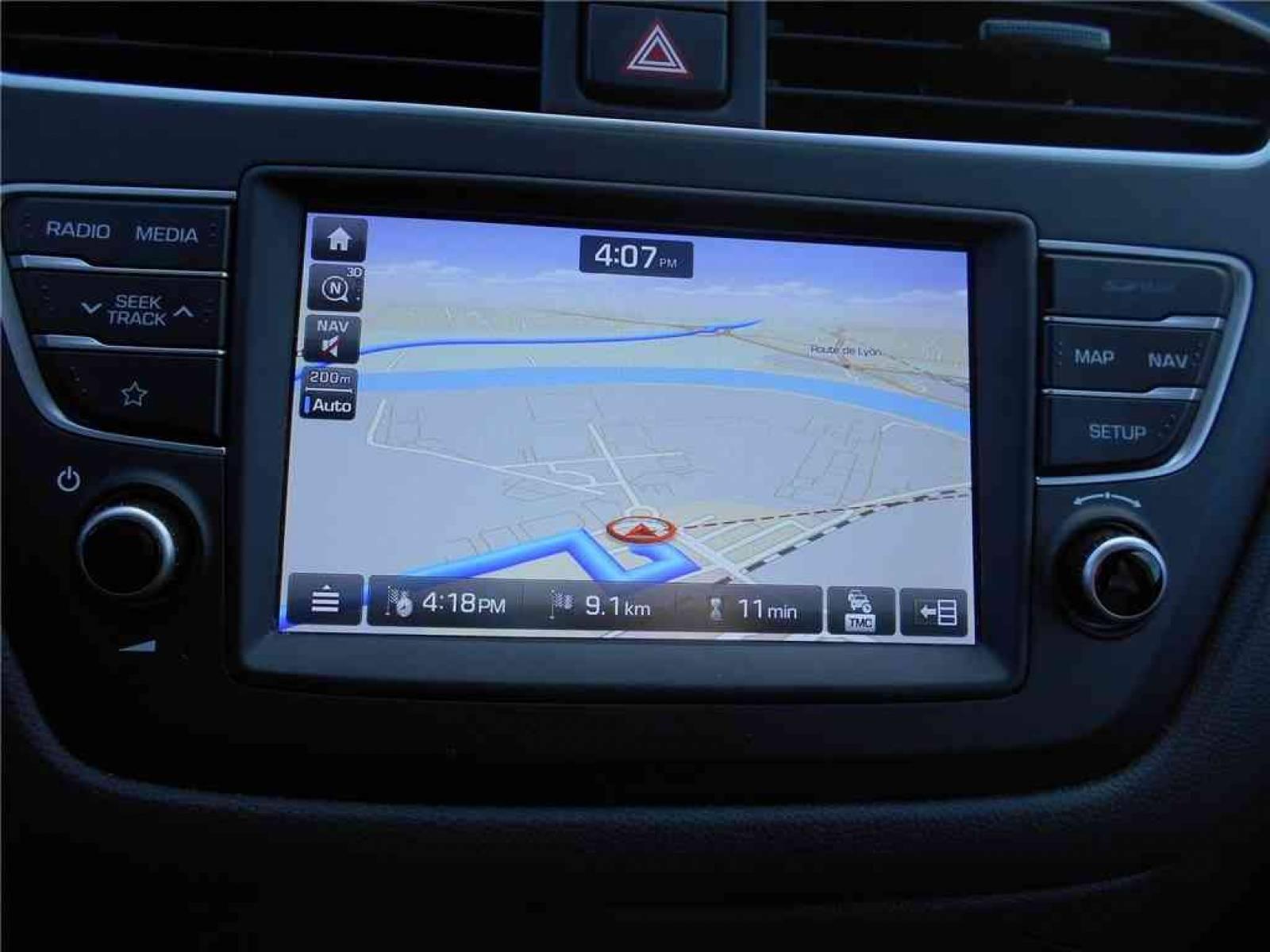 HYUNDAI i20 Active 1.0 T-GDi 100 - véhicule d'occasion - Groupe Guillet - Chalon Automobiles - 71100 - Chalon-sur-Saône - 28
