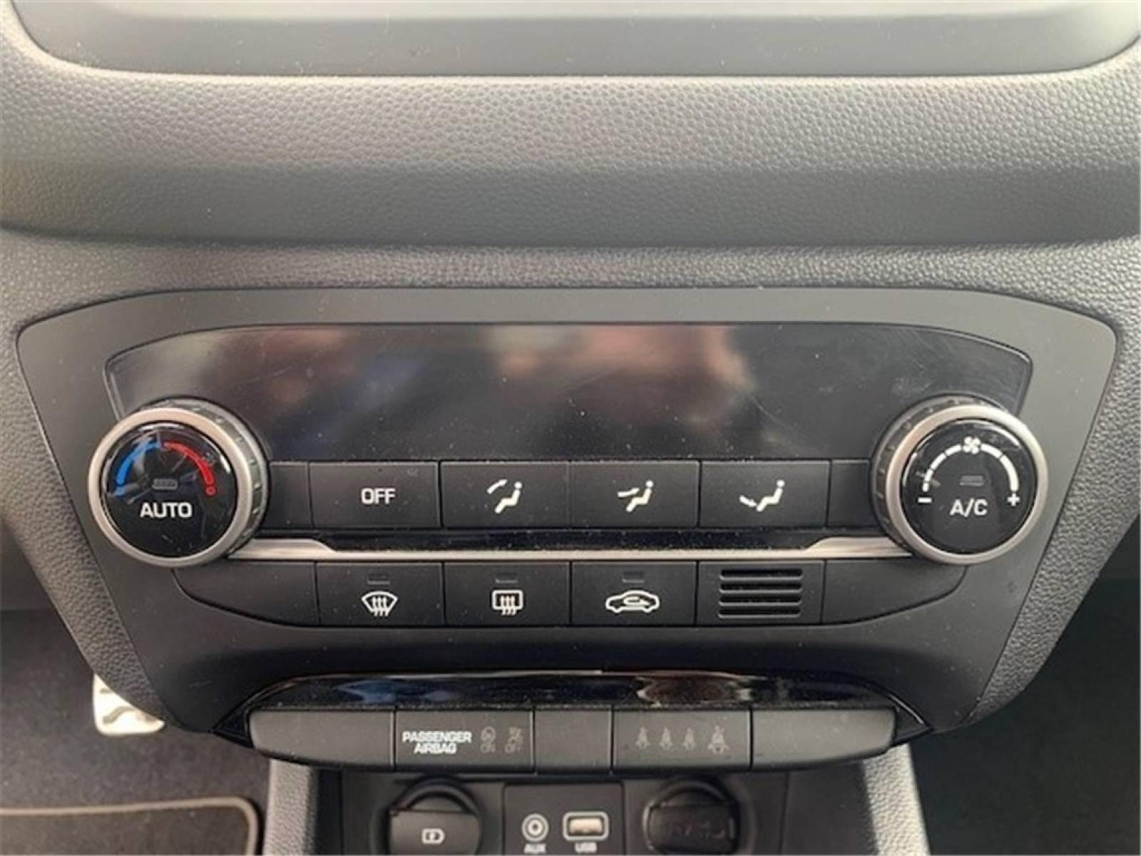 HYUNDAI i20 Active 1.0 T-GDi 100 - véhicule d'occasion - Groupe Guillet - Hyundai - Zenith Motors – Montceau-les-Mines - 71300 - Montceau-les-Mines - 35