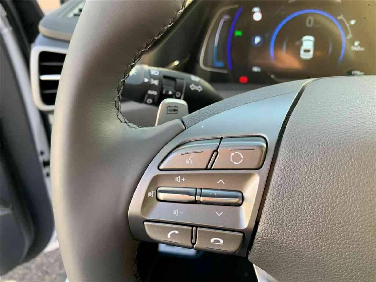 HYUNDAI Ioniq Electric 136 ch - véhicule d'occasion - Groupe Guillet - Chalon Automobiles - 71100 - Chalon-sur-Saône - 36