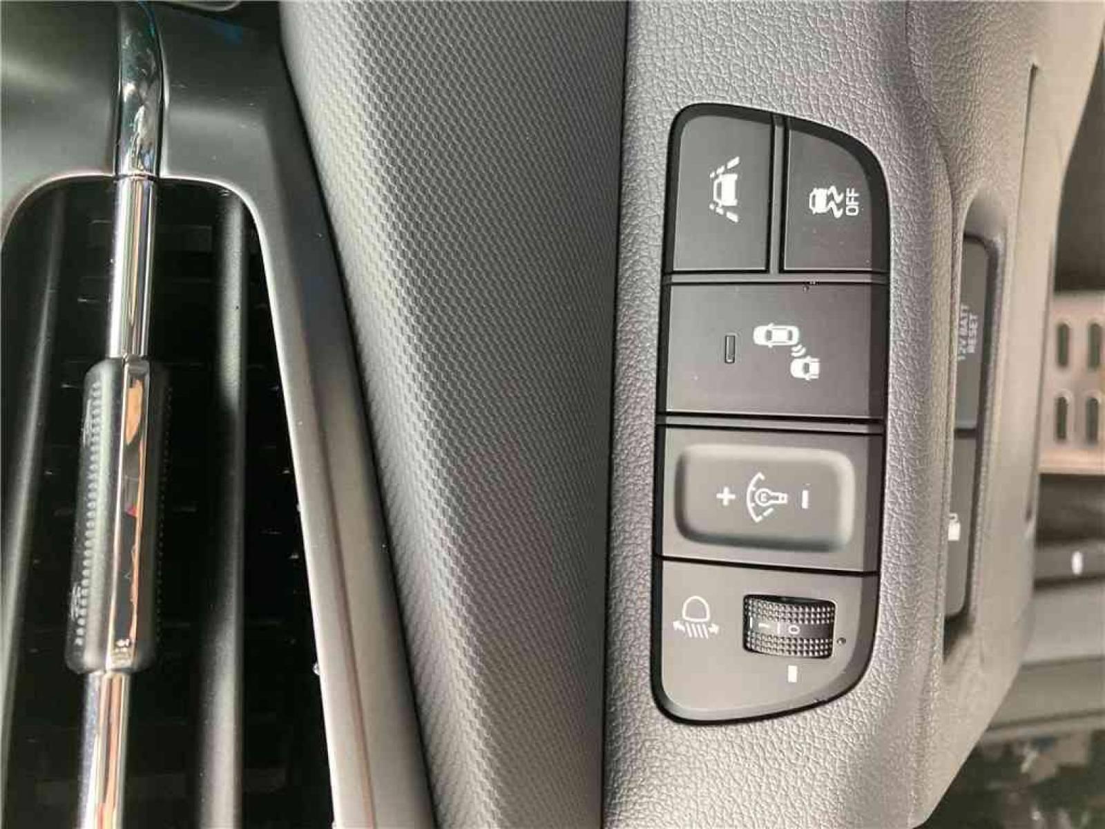 HYUNDAI Ioniq Hybrid 141 ch - véhicule d'occasion - Groupe Guillet - Chalon Automobiles - 71100 - Chalon-sur-Saône - 23