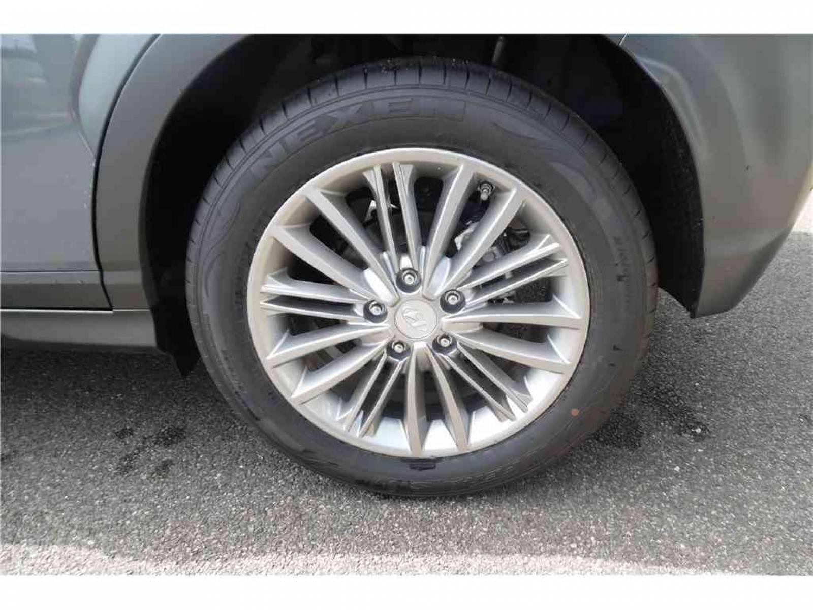 HYUNDAI Kona 1.0 T-GDi 120 - véhicule d'occasion - Groupe Guillet - Hyundai - Zenith Motors – Montceau-les-Mines - 71300 - Montceau-les-Mines - 35