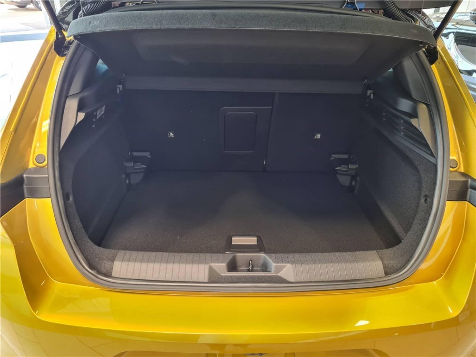 HYUNDAI Kona Electrique 39 kWh - 136 ch - véhicule d'occasion - Groupe Guillet - Chalon Automobiles - 71100 - Chalon-sur-Saône - 13