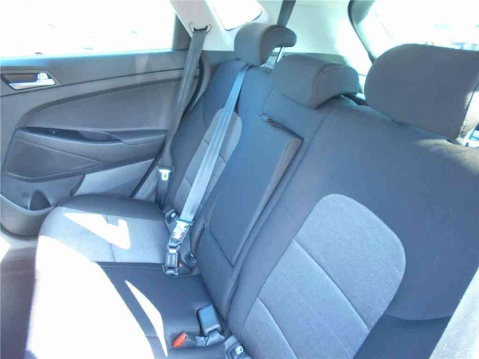 HYUNDAI Tucson 1.6 CRDi 115 - véhicule d'occasion - Groupe Guillet - Chalon Automobiles - 71100 - Chalon-sur-Saône - 16