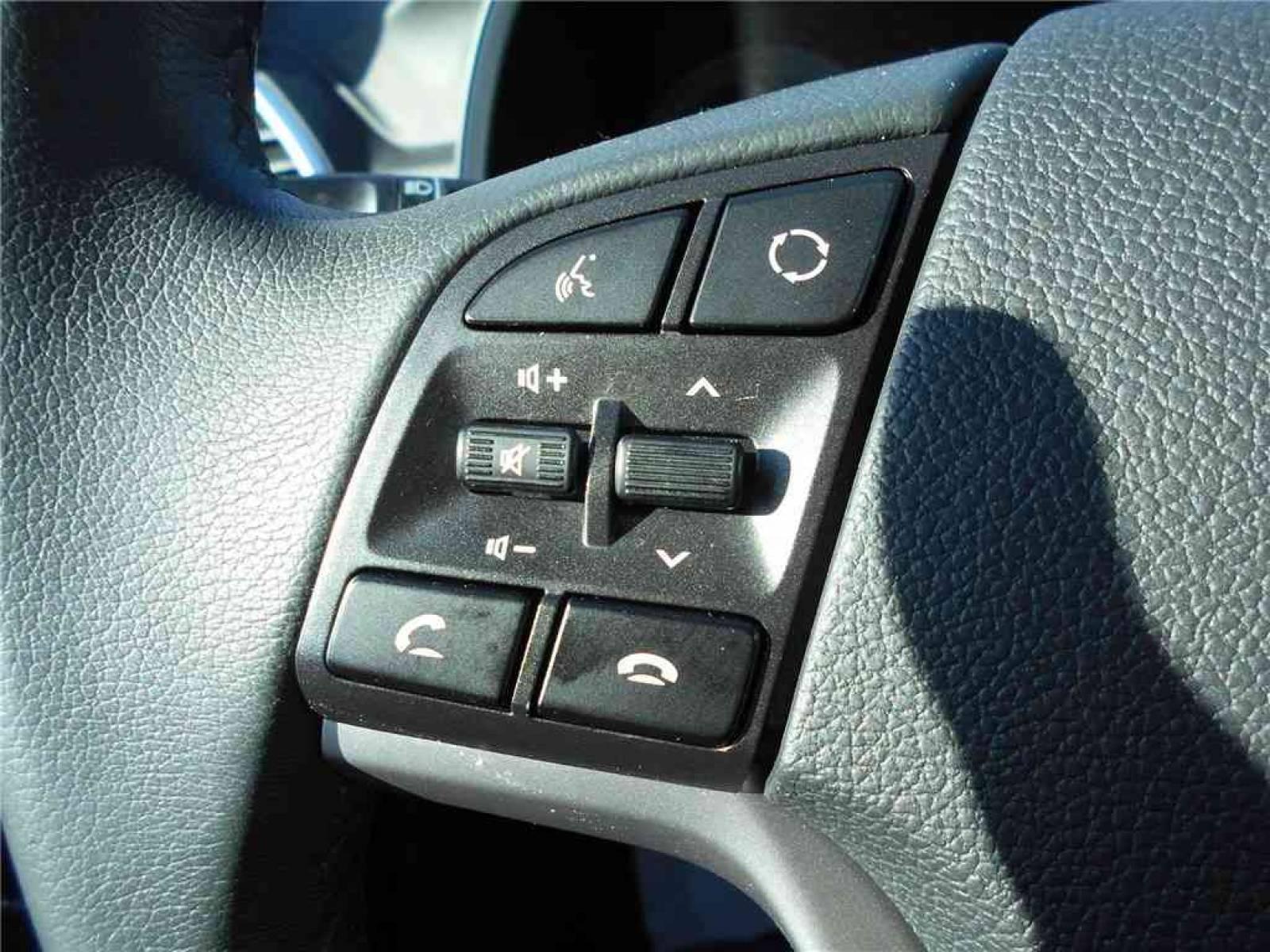 HYUNDAI Tucson 1.6 CRDi 115 - véhicule d'occasion - Groupe Guillet - Chalon Automobiles - 71100 - Chalon-sur-Saône - 9