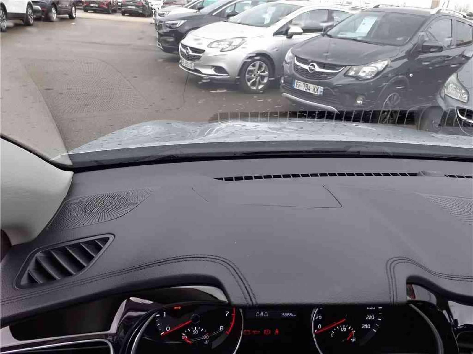 KIA CEED 1.0 T-GDi 120 ch ISG BVM6 - véhicule d'occasion - Groupe Guillet - Hall de l'automobile - Chalon sur Saône - 71380 - Saint-Marcel - 24