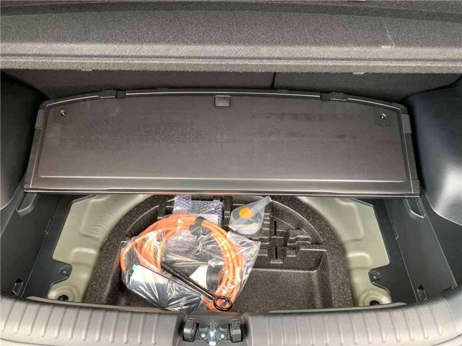 KIA e-Soul Electrique 204 ch - véhicule d'occasion - Groupe Guillet - Hall de l'automobile - Montceau les Mines - 71300 - Montceau-les-Mines - 9