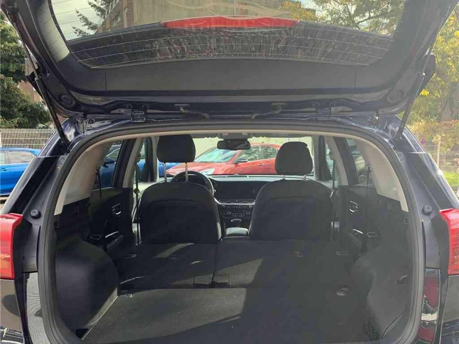 KIA Niro Hybrid Recharg 1.6 GDi 105 ch ISG + Elec 60.5 ch DCT6 - véhicule d'occasion - Groupe Guillet - Hall de l'automobile - Montceau les Mines - 71300 - Montceau-les-Mines - 9