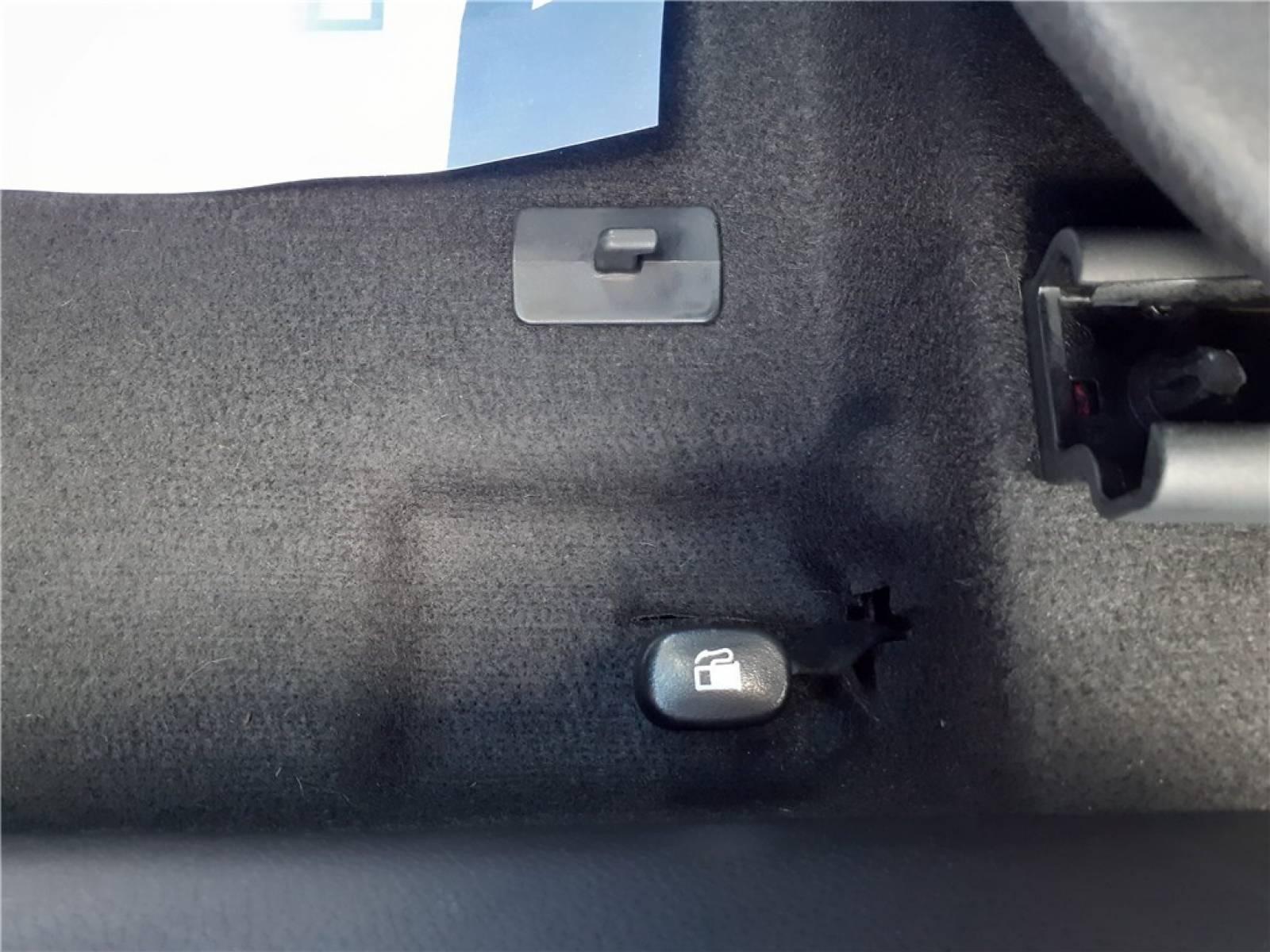 KIA Rio 1.2L 84 ch ISG - véhicule d'occasion - Groupe Guillet - Opel Magicauto - Chalon-sur-Saône - 71380 - Saint-Marcel - 22