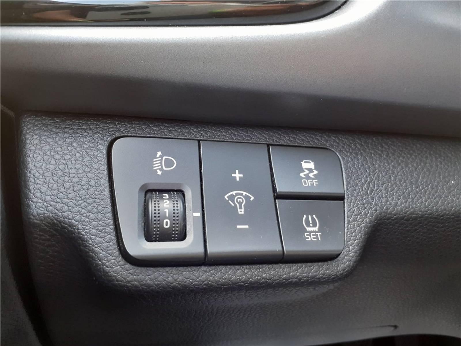 KIA Rio Business 1.2L 84 ch ISG - véhicule d'occasion - Groupe Guillet - Opel Magicauto - Montceau-les-Mines - 71300 - Montceau-les-Mines - 36