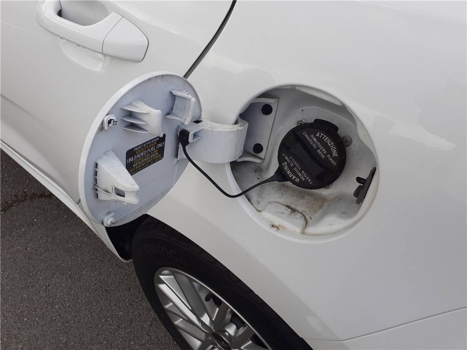 KIA Rio Business 1.2L 84 ch ISG - véhicule d'occasion - Groupe Guillet - Opel Magicauto - Montceau-les-Mines - 71300 - Montceau-les-Mines - 5