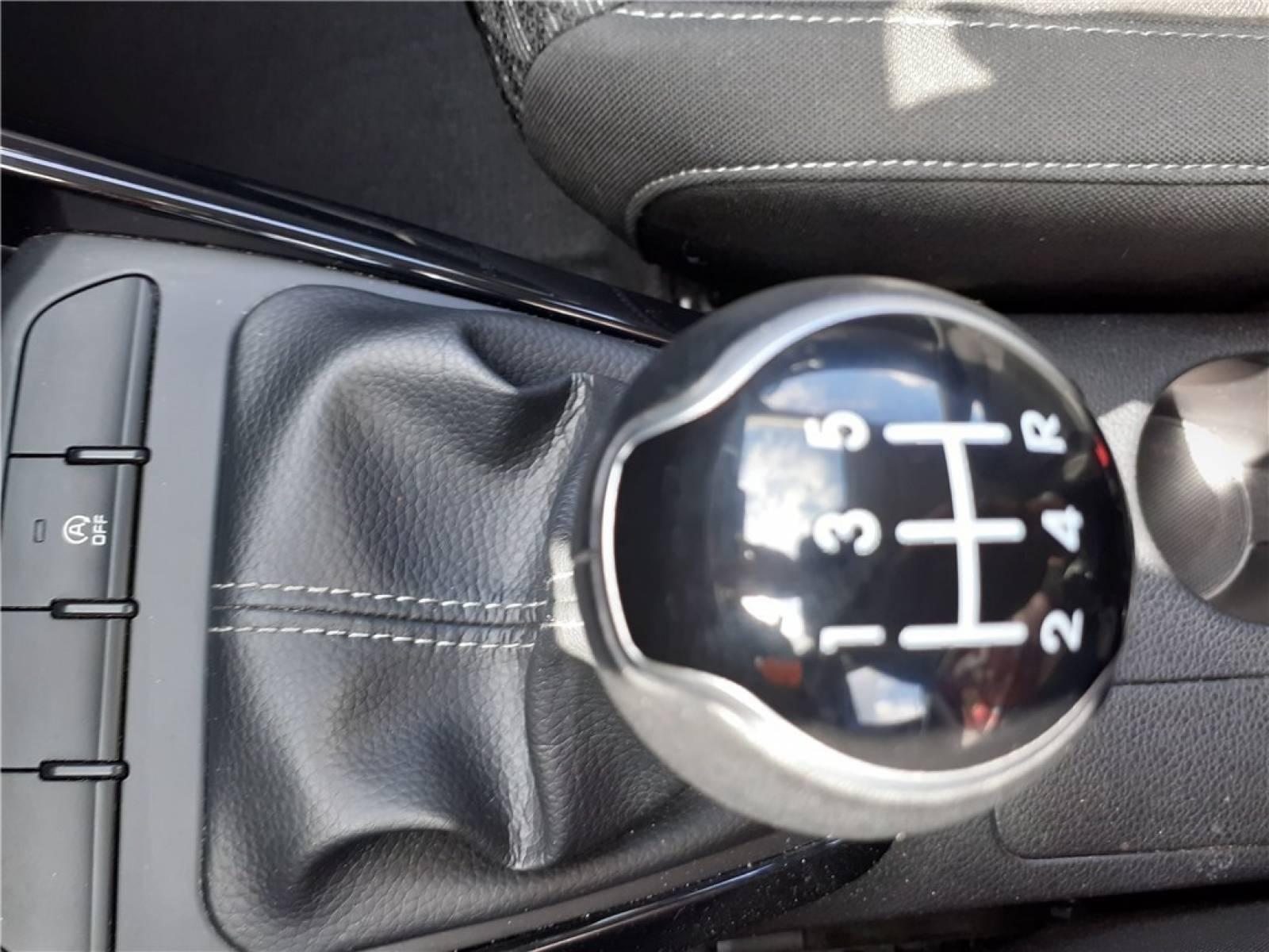 KIA Rio Business 1.2L 84 ch ISG - véhicule d'occasion - Groupe Guillet - Opel Magicauto - Montceau-les-Mines - 71300 - Montceau-les-Mines - 43