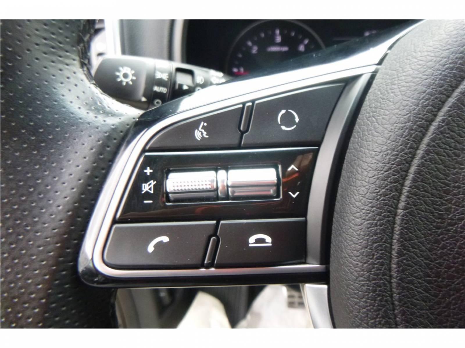 KIA Sportage 1.6 CRDi 136 ISG 4x2 BVM6 - véhicule d'occasion - Groupe Guillet - Chalon Automobiles - 71100 - Chalon-sur-Saône - 11