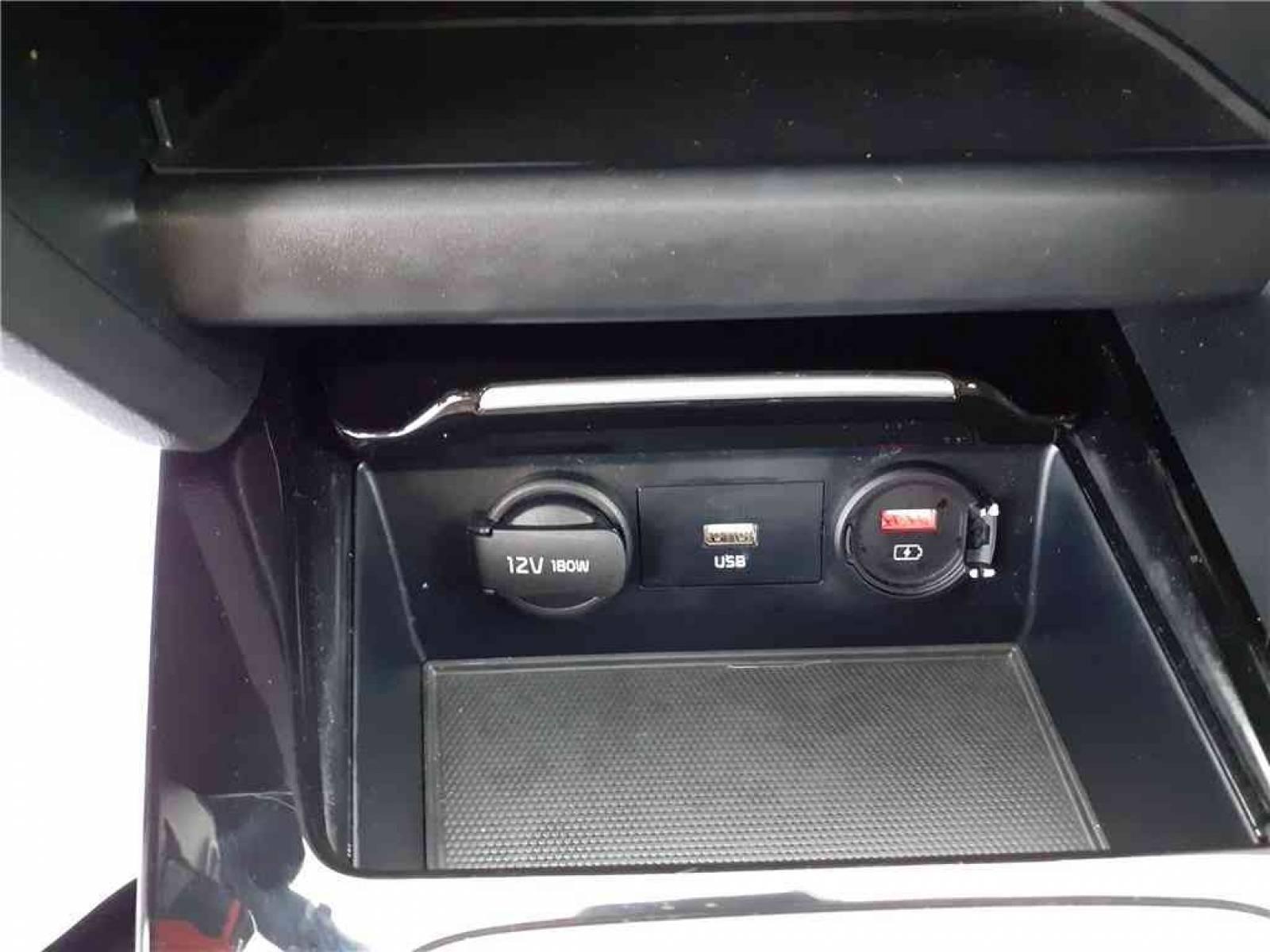 KIA XCeed 1.6l CRDi 115 ch BVM6 ISG - véhicule d'occasion - Groupe Guillet - Hall de l'automobile - Chalon sur Saône - 71380 - Saint-Marcel - 25