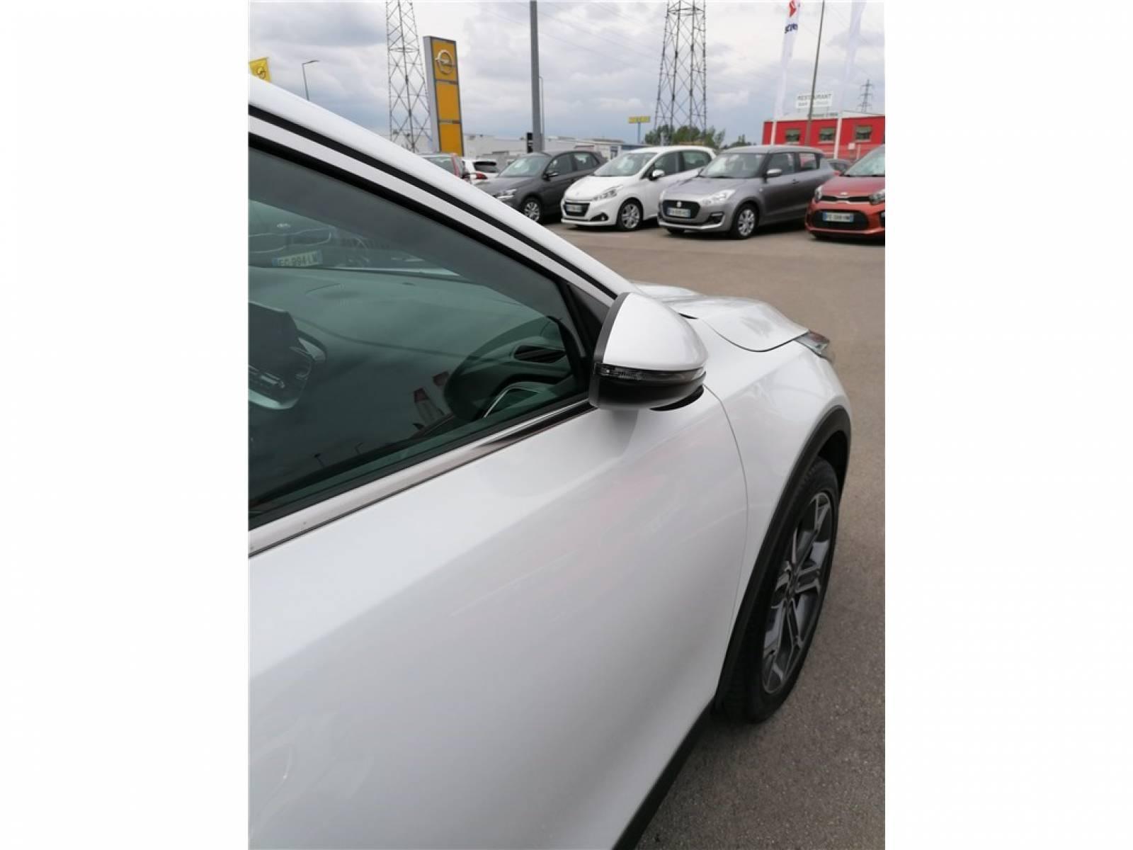 KIA XCeed 1.6l CRDi 136 ch DCT7 ISG - véhicule d'occasion - Groupe Guillet - Hall de l'automobile - Chalon sur Saône - 71380 - Saint-Marcel - 43