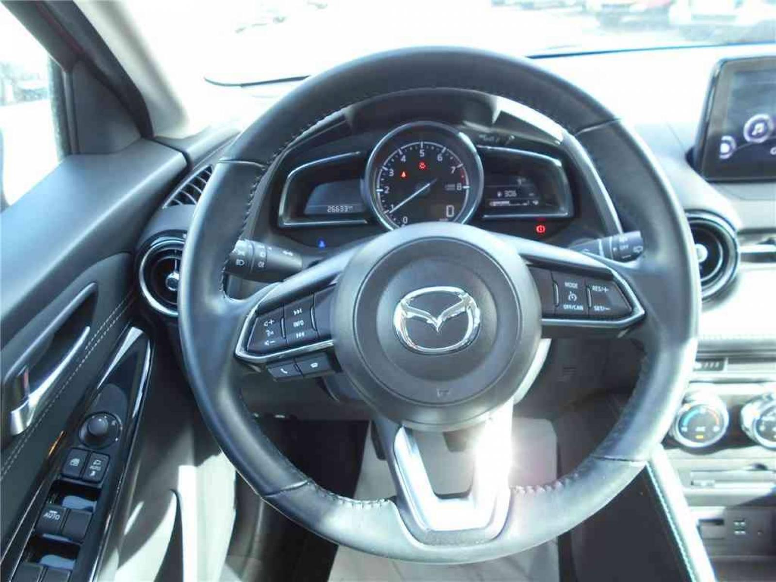 MAZDA Mazda2 1.5L SKYACTIV-G 115ch - véhicule d'occasion - Groupe Guillet - Chalon Automobiles - 71100 - Chalon-sur-Saône - 18
