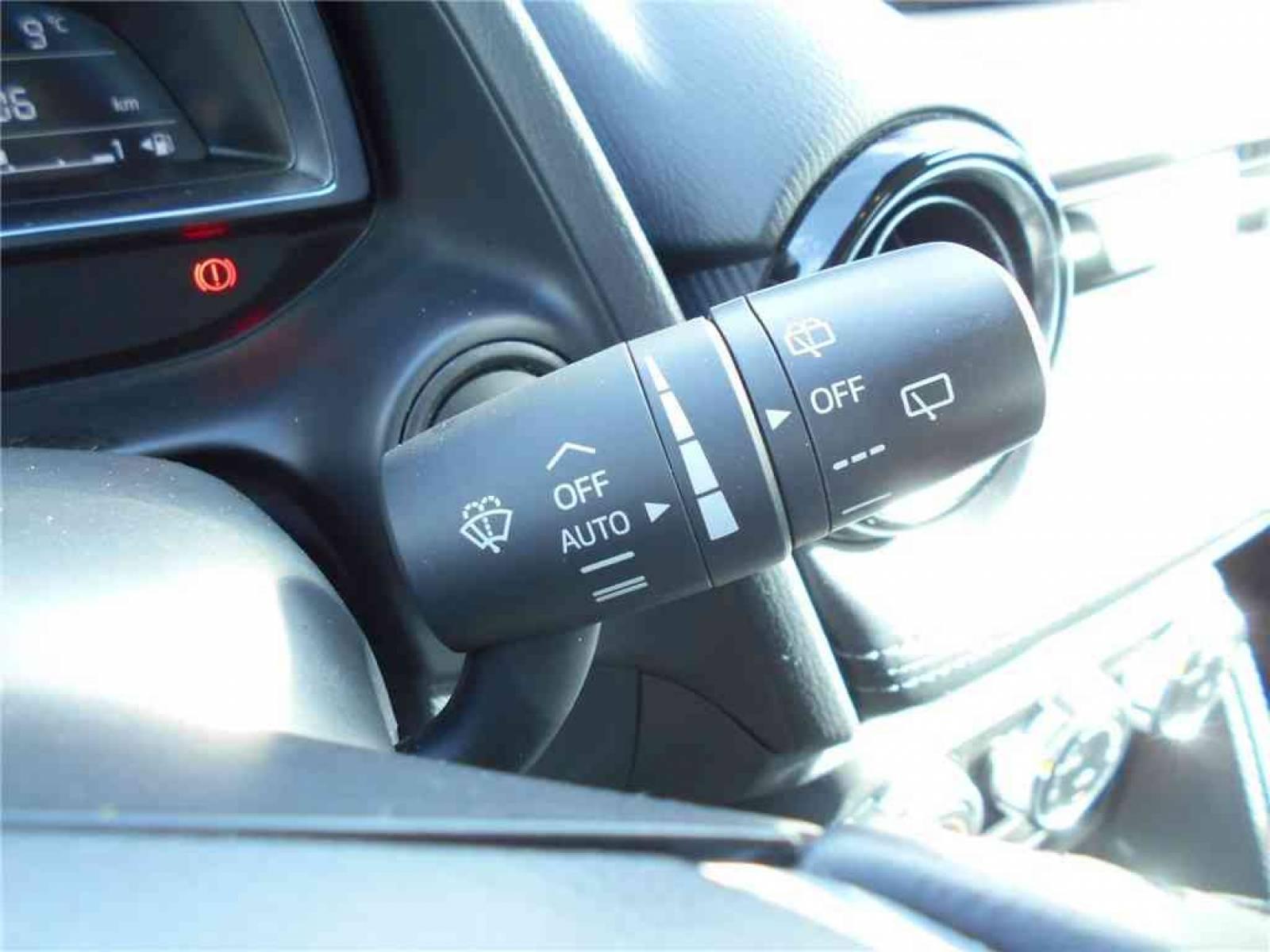 MAZDA Mazda2 1.5L SKYACTIV-G 115ch - véhicule d'occasion - Groupe Guillet - Chalon Automobiles - 71100 - Chalon-sur-Saône - 22