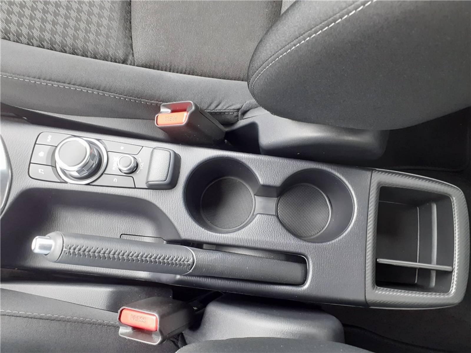 MAZDA Mazda2 1.5L SKYACTIV-G 90ch - véhicule d'occasion - Groupe Guillet - Chalon Automobiles - 71100 - Chalon-sur-Saône - 25