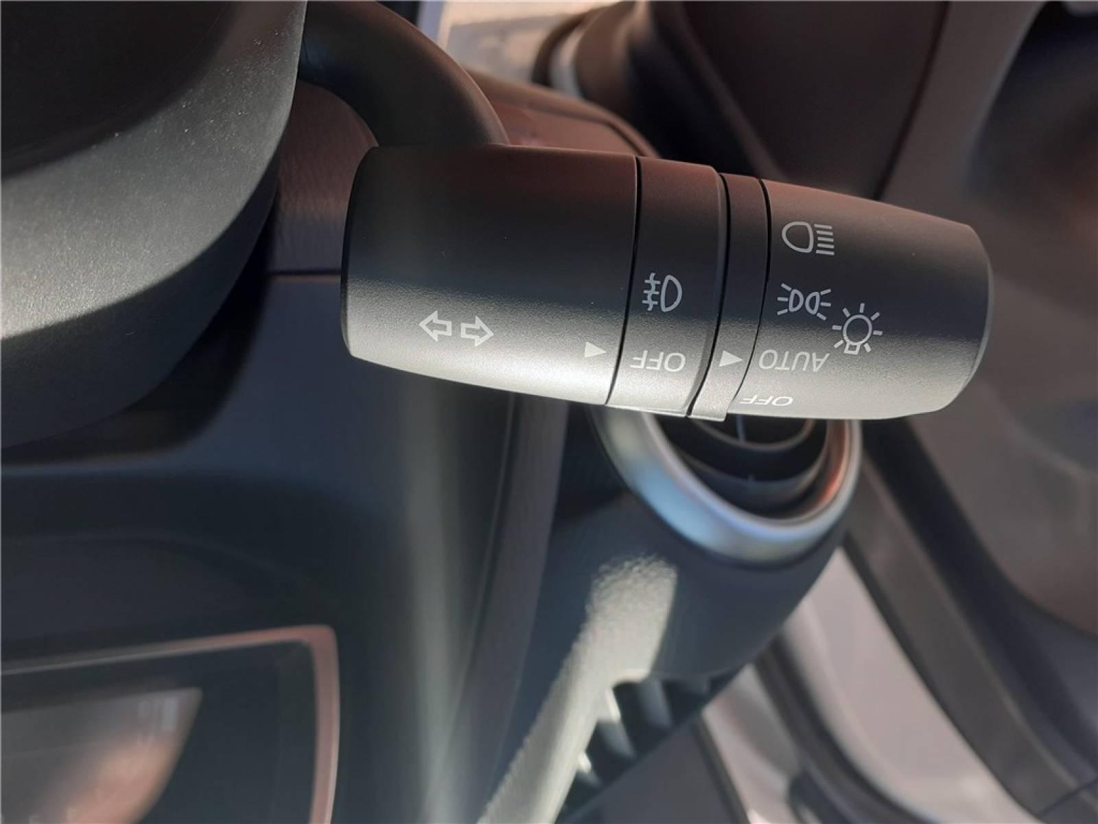 MAZDA Mazda2 1.5L SKYACTIV-G M Hybrid 90ch - véhicule d'occasion - Groupe Guillet - Chalon Automobiles - 71100 - Chalon-sur-Saône - 42