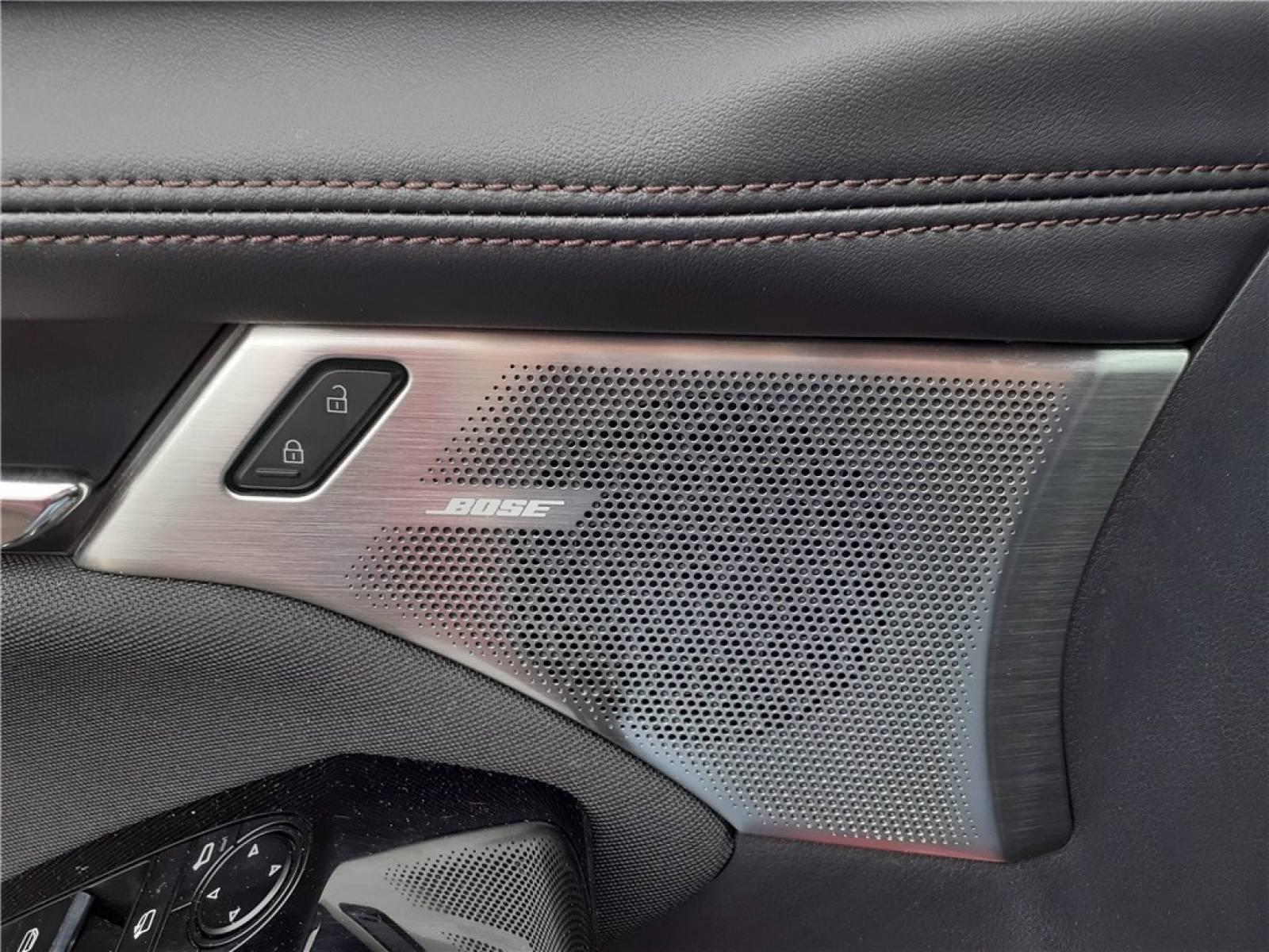 MAZDA Mazda3 5 portes 2.0L SKYACTIV-G M Hybrid 122 ch BVA6 - véhicule d'occasion - Groupe Guillet - Chalon Automobiles - 71100 - Chalon-sur-Saône - 39