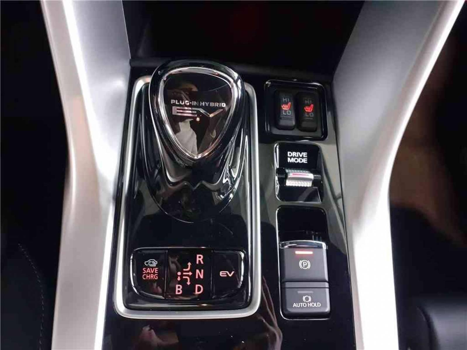 MITSUBISHI Eclipse Cross 2.4 MIVEC PHEV Twin Motor 4WD - véhicule d'occasion - Groupe Guillet - Hall de l'automobile - Chalon sur Saône - 71380 - Saint-Marcel - 2