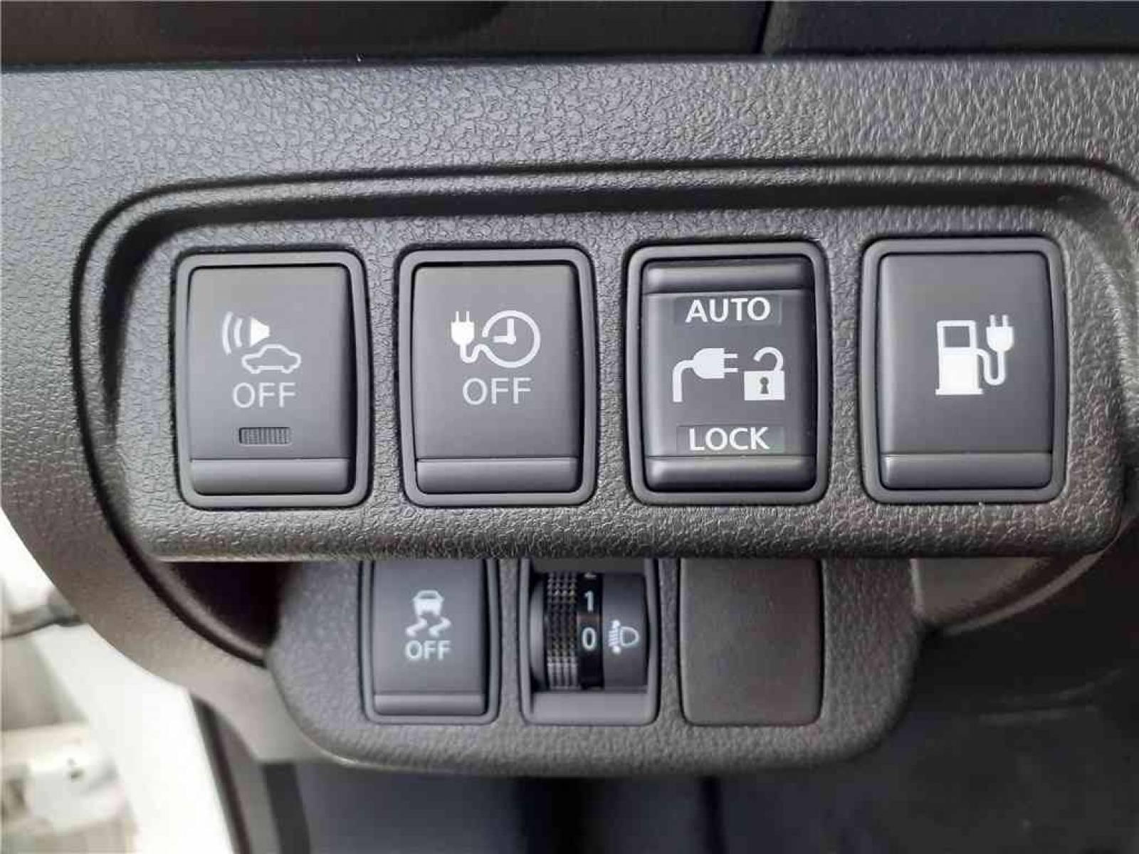 NISSAN Leaf Electrique 24kWh - véhicule d'occasion - Groupe Guillet - Opel Magicauto - Chalon-sur-Saône - 71380 - Saint-Marcel - 25