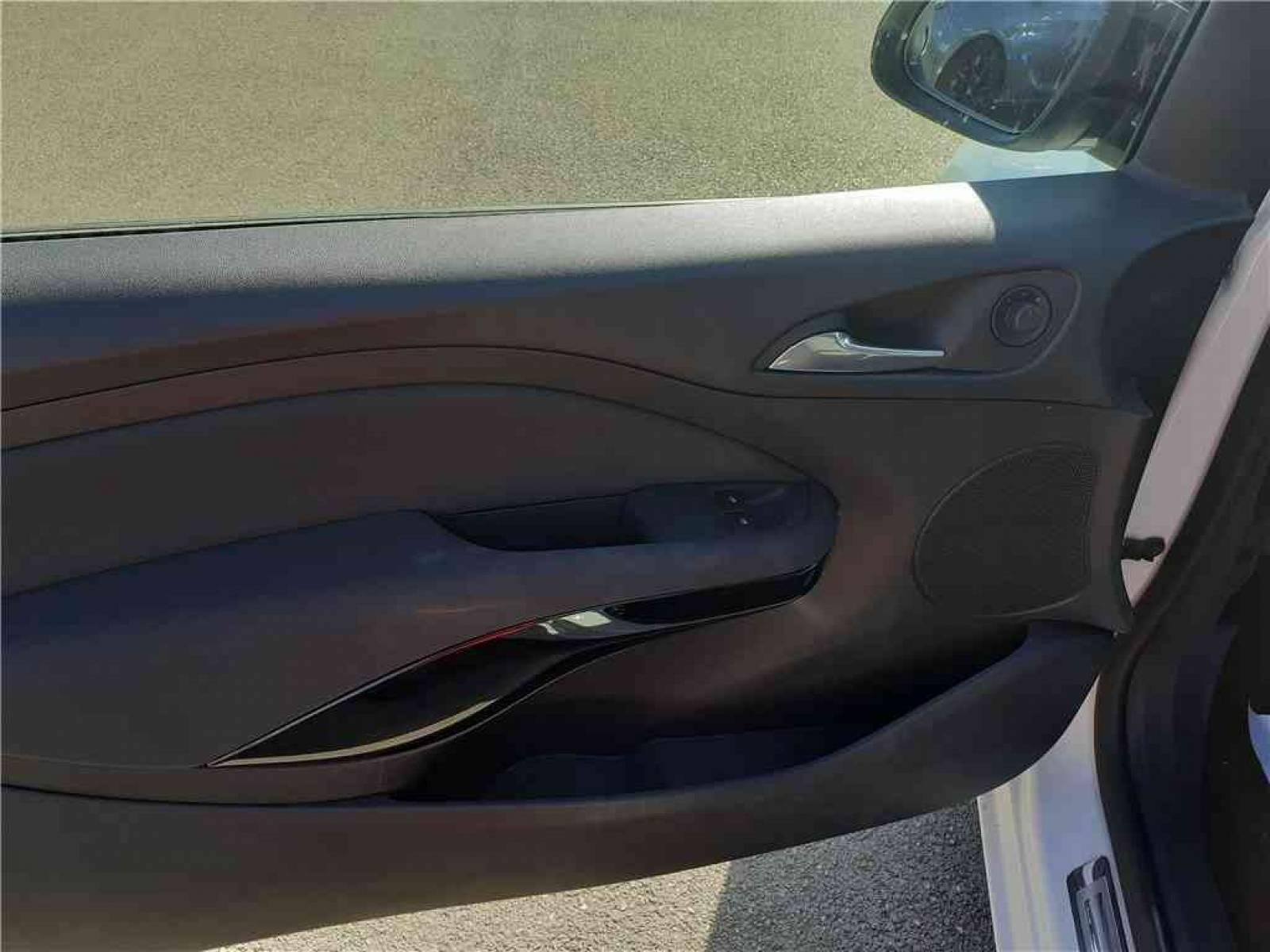 OPEL Adam 1.4 Twinport 87 ch S/S - véhicule d'occasion - Groupe Guillet - Opel Magicauto - Chalon-sur-Saône - 71380 - Saint-Marcel - 19