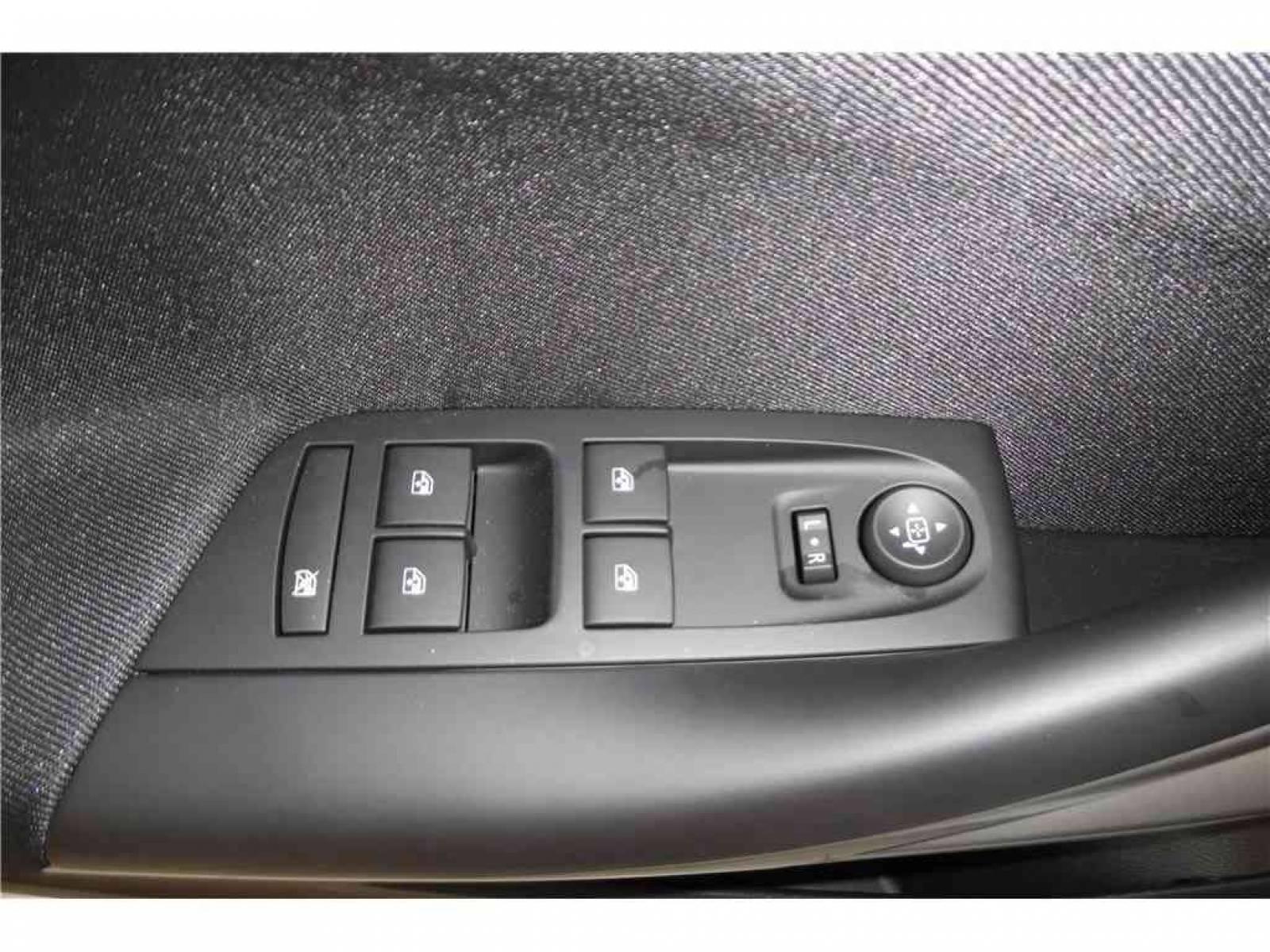 OPEL Astra 1.5 Diesel 122 ch BVA9 - véhicule d'occasion - Groupe Guillet - Opel Magicauto - Montceau-les-Mines - 71300 - Montceau-les-Mines - 19