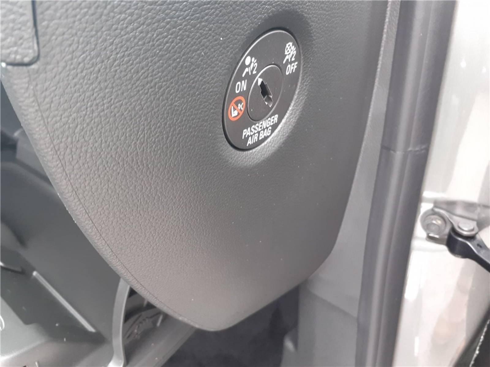 OPEL Astra Sports Tourer 1.5 Diesel 122 ch BVA9 - véhicule d'occasion - Groupe Guillet - Opel Magicauto - Chalon-sur-Saône - 71380 - Saint-Marcel - 56