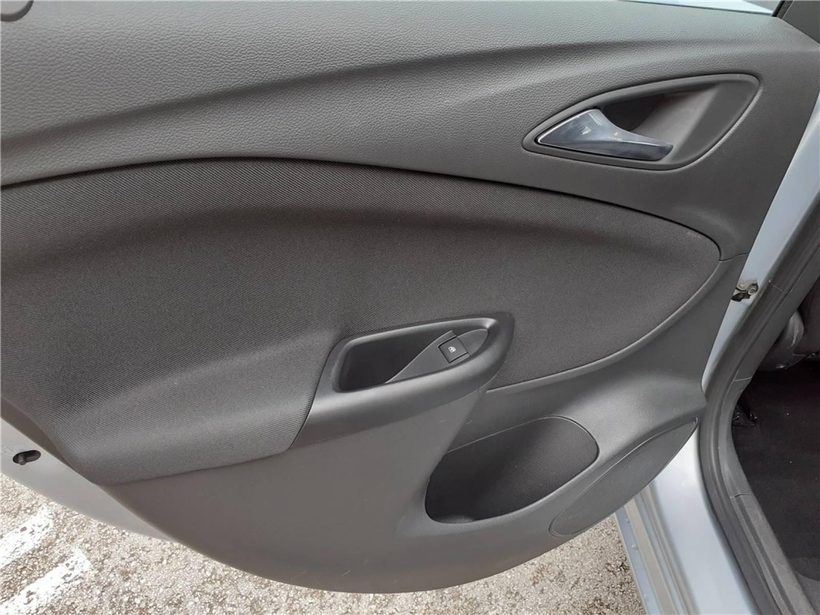 OPEL Astra Sports Tourer 1.6 CDTI 110 ch - véhicule d'occasion - Groupe Guillet - Opel Magicauto - Chalon-sur-Saône - 71380 - Saint-Marcel - 25
