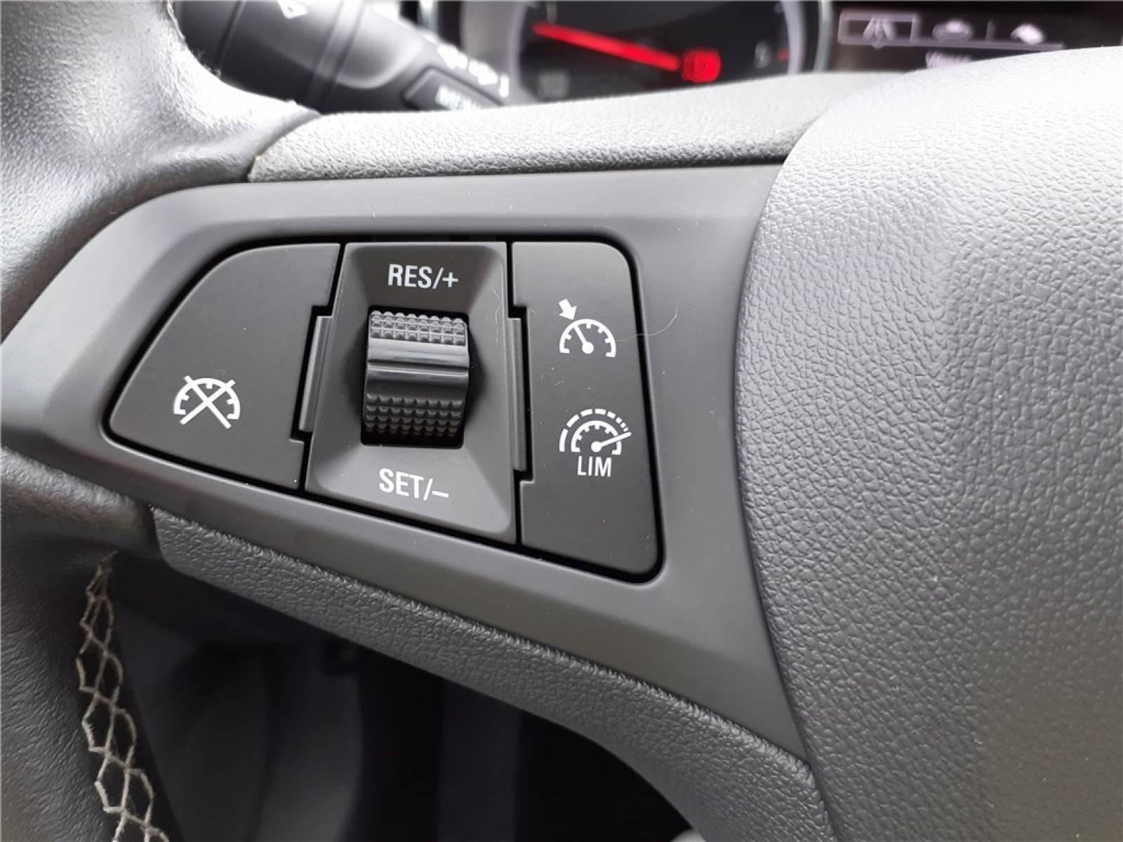OPEL Astra Sports Tourer 1.6 CDTI 110 ch - véhicule d'occasion - Groupe Guillet - Opel Magicauto - Chalon-sur-Saône - 71380 - Saint-Marcel - 33