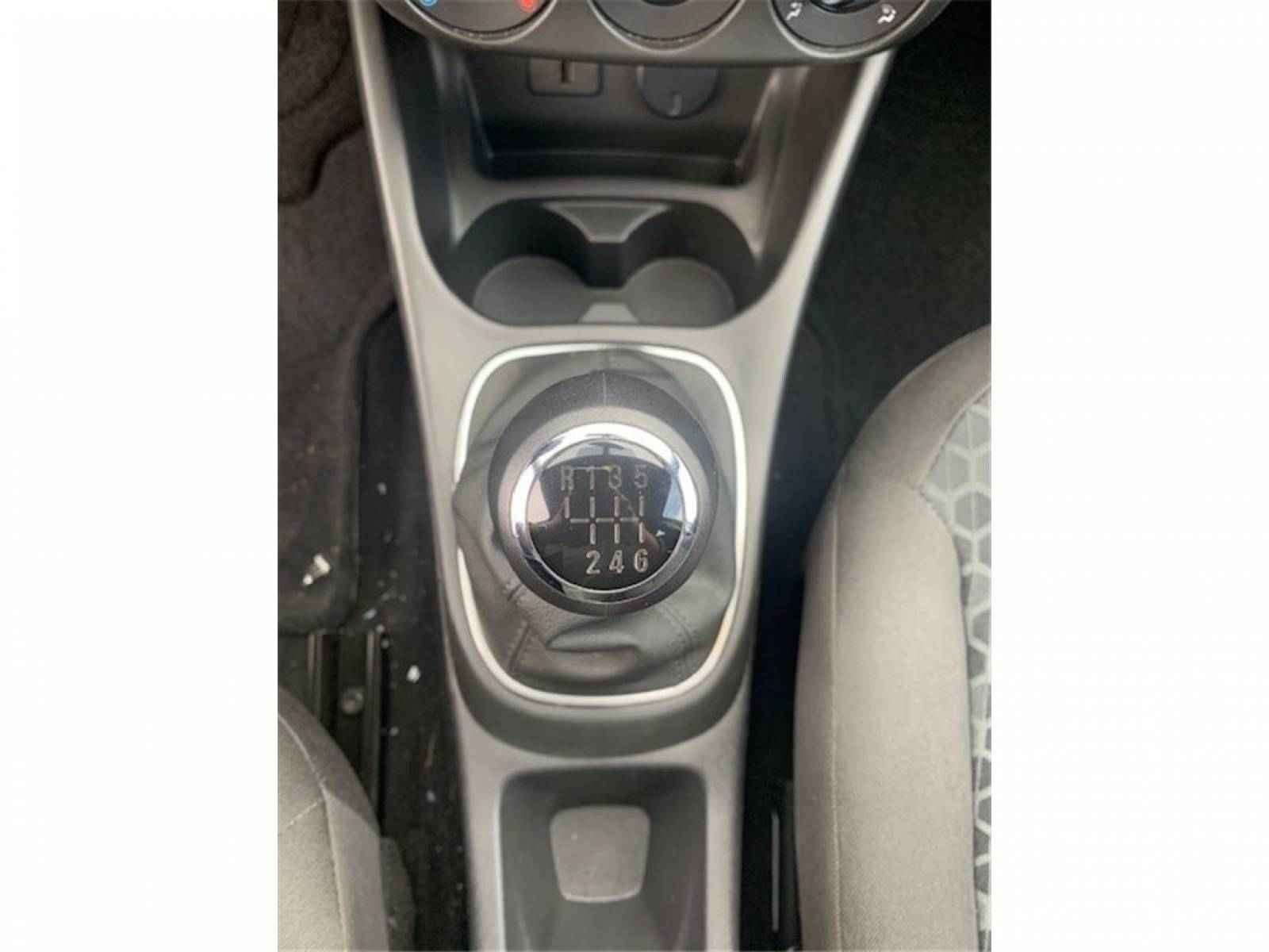 OPEL Corsa 1.0 Ecotec Turbo 90 ch - véhicule d'occasion - Groupe Guillet - Hall de l'automobile - Montceau les Mines - 71300 - Montceau-les-Mines - 31