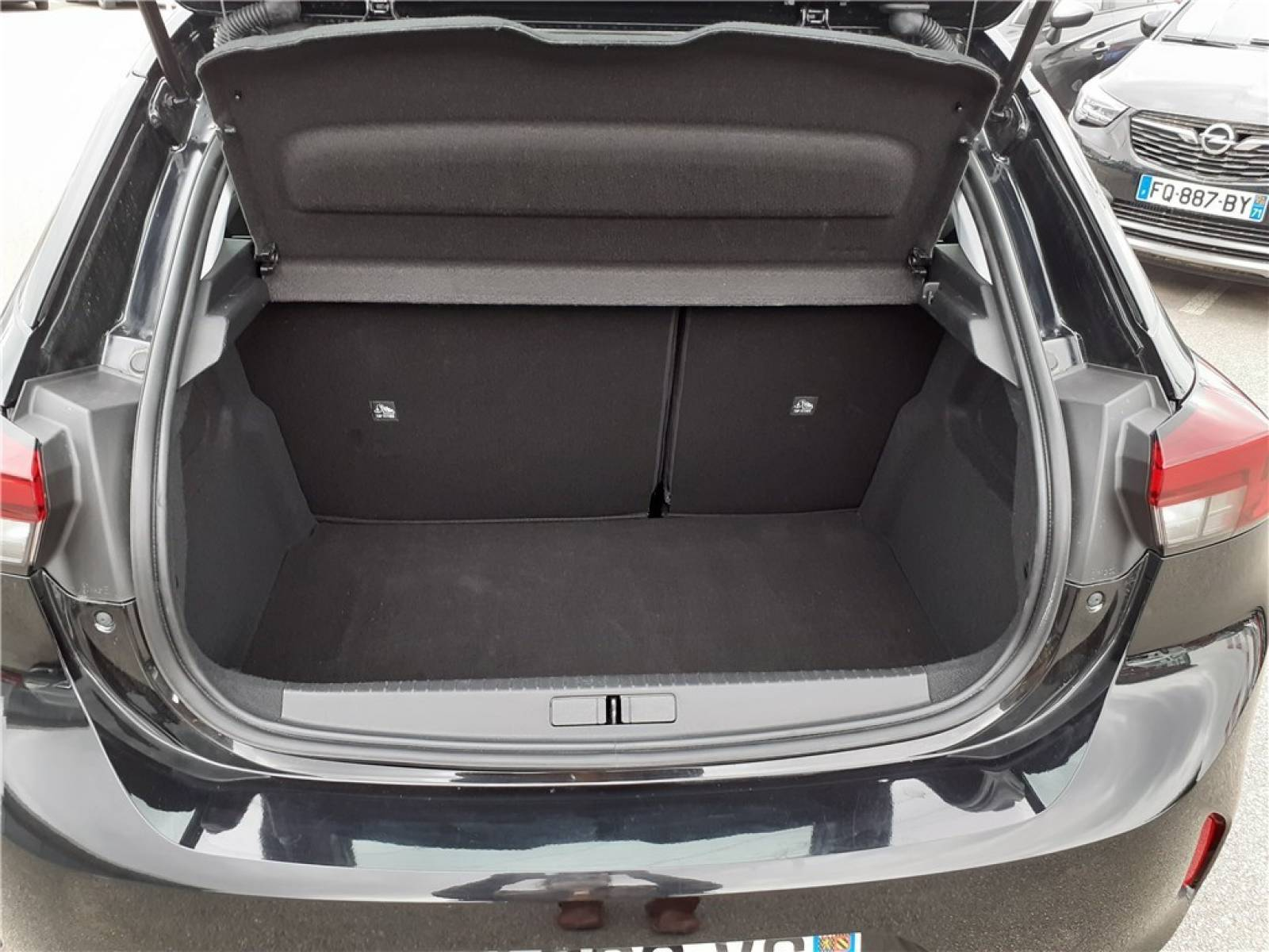 OPEL Corsa 1.2 75 ch BVM5 - véhicule d'occasion - Groupe Guillet - Opel Magicauto - Chalon-sur-Saône - 71380 - Saint-Marcel - 13