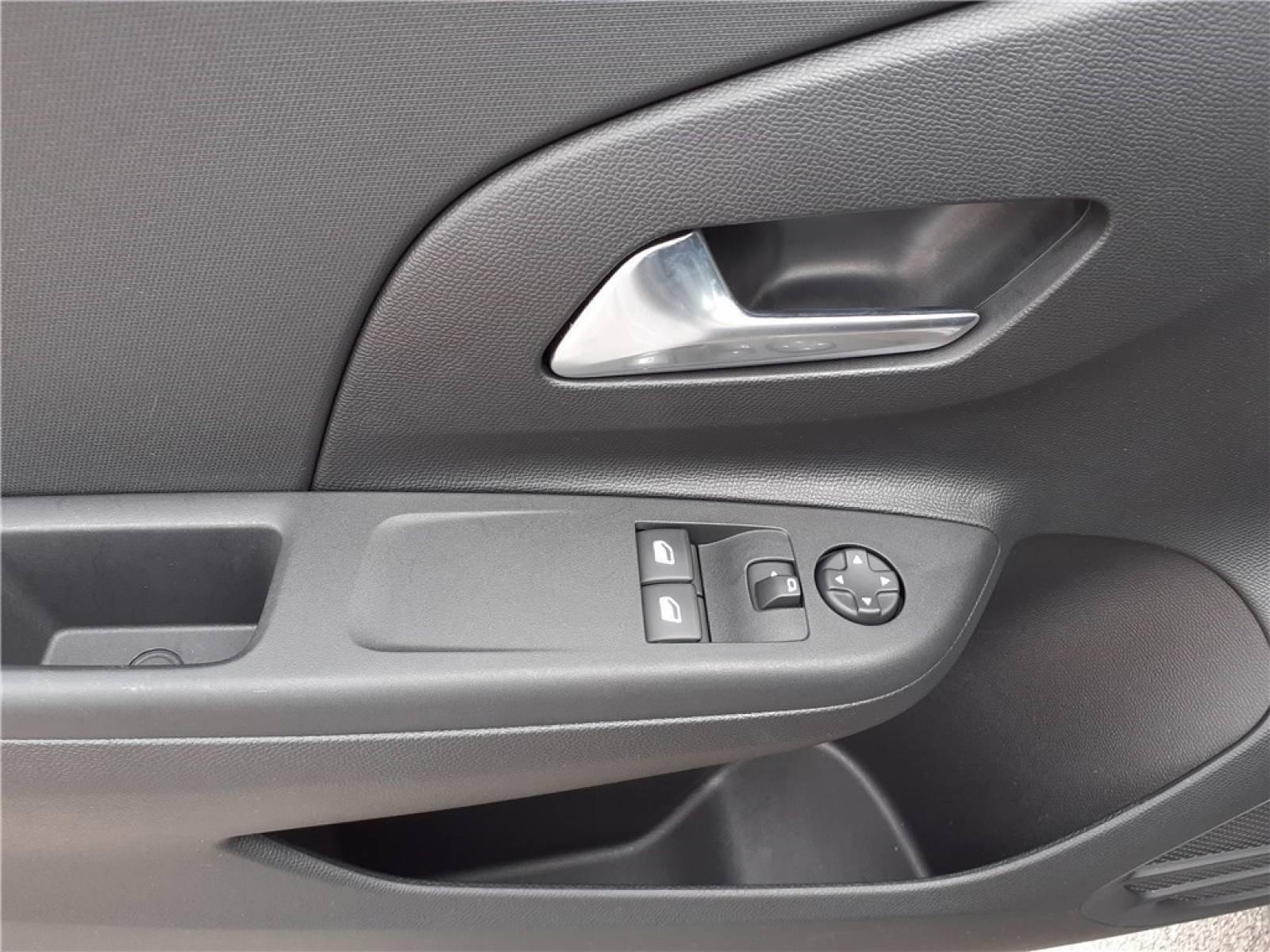 OPEL Corsa 1.2 75 ch BVM5 - véhicule d'occasion - Groupe Guillet - Opel Magicauto - Chalon-sur-Saône - 71380 - Saint-Marcel - 15