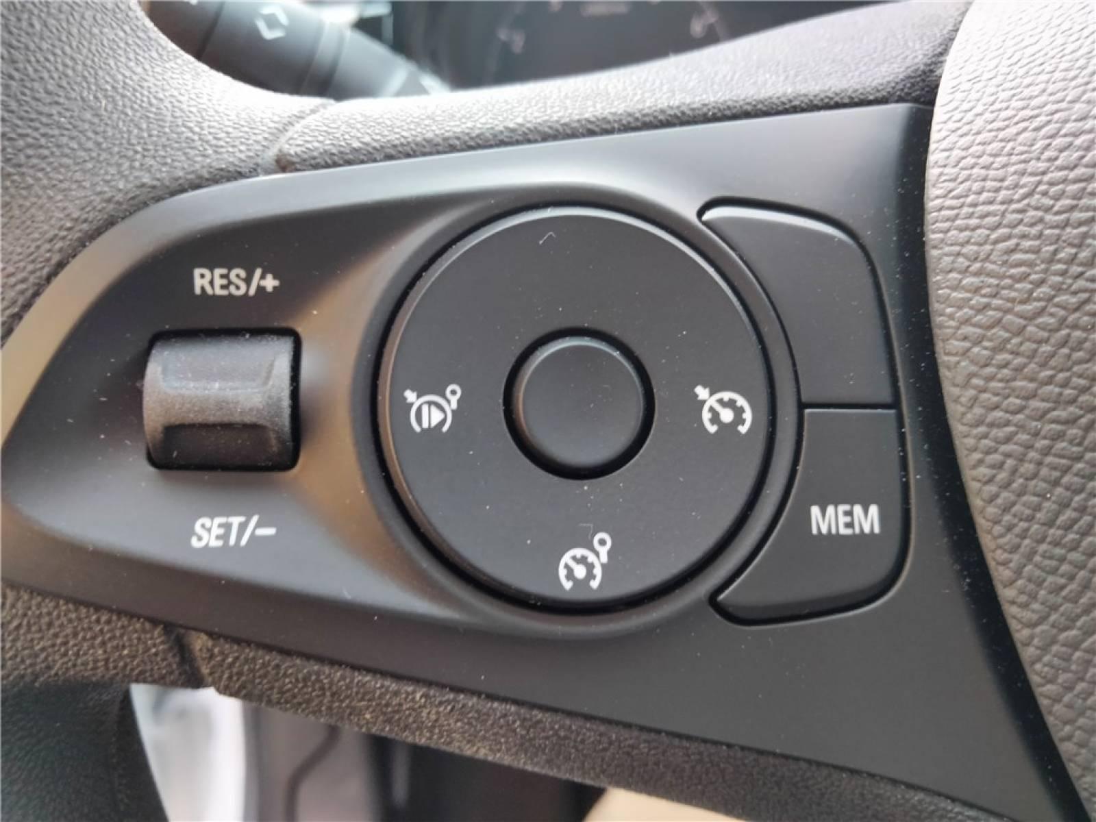 OPEL Corsa 1.2 75 ch BVM5 - véhicule d'occasion - Groupe Guillet - Opel Magicauto - Chalon-sur-Saône - 71380 - Saint-Marcel - 21