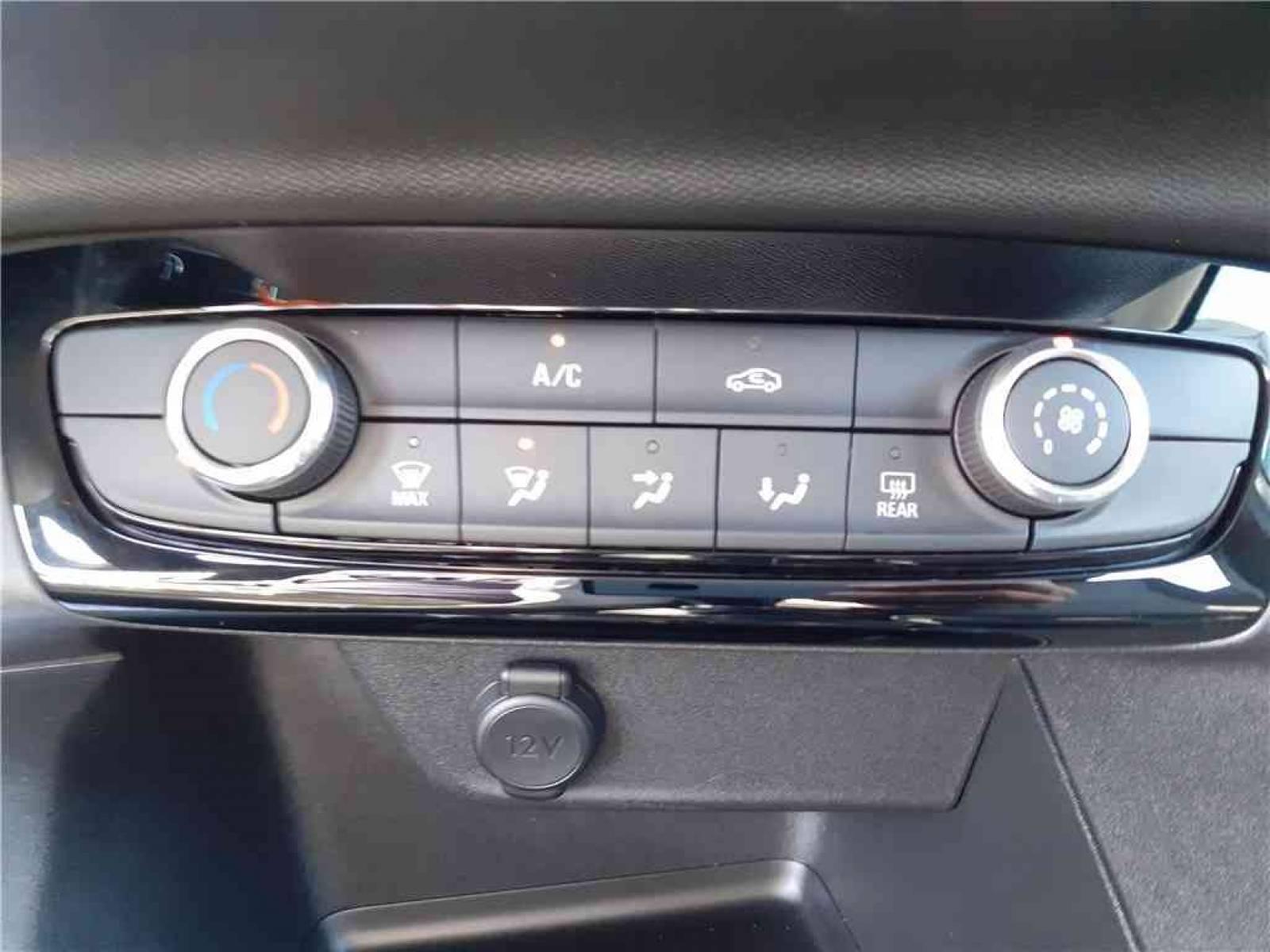 OPEL Corsa 1.2 75 ch BVM5 - véhicule d'occasion - Groupe Guillet - Opel Magicauto - Chalon-sur-Saône - 71380 - Saint-Marcel - 24