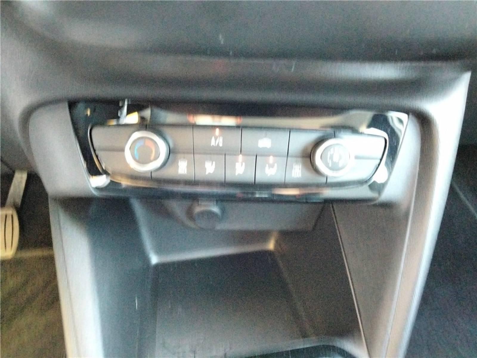 OPEL Corsa 1.2 75 ch BVM5 - véhicule d'occasion - Groupe Guillet - Opel Magicauto - Chalon-sur-Saône - 71380 - Saint-Marcel - 29