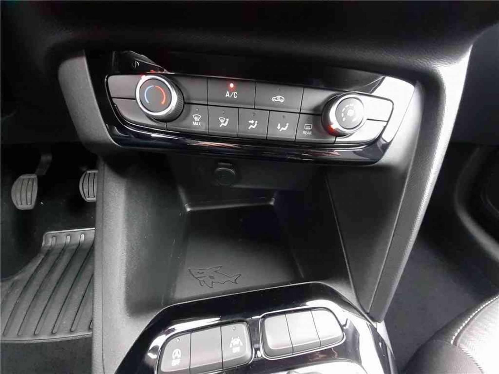 OPEL Corsa 1.2 75 ch BVM5 - véhicule d'occasion - Groupe Guillet - Opel Magicauto - Montceau-les-Mines - 71300 - Montceau-les-Mines - 37
