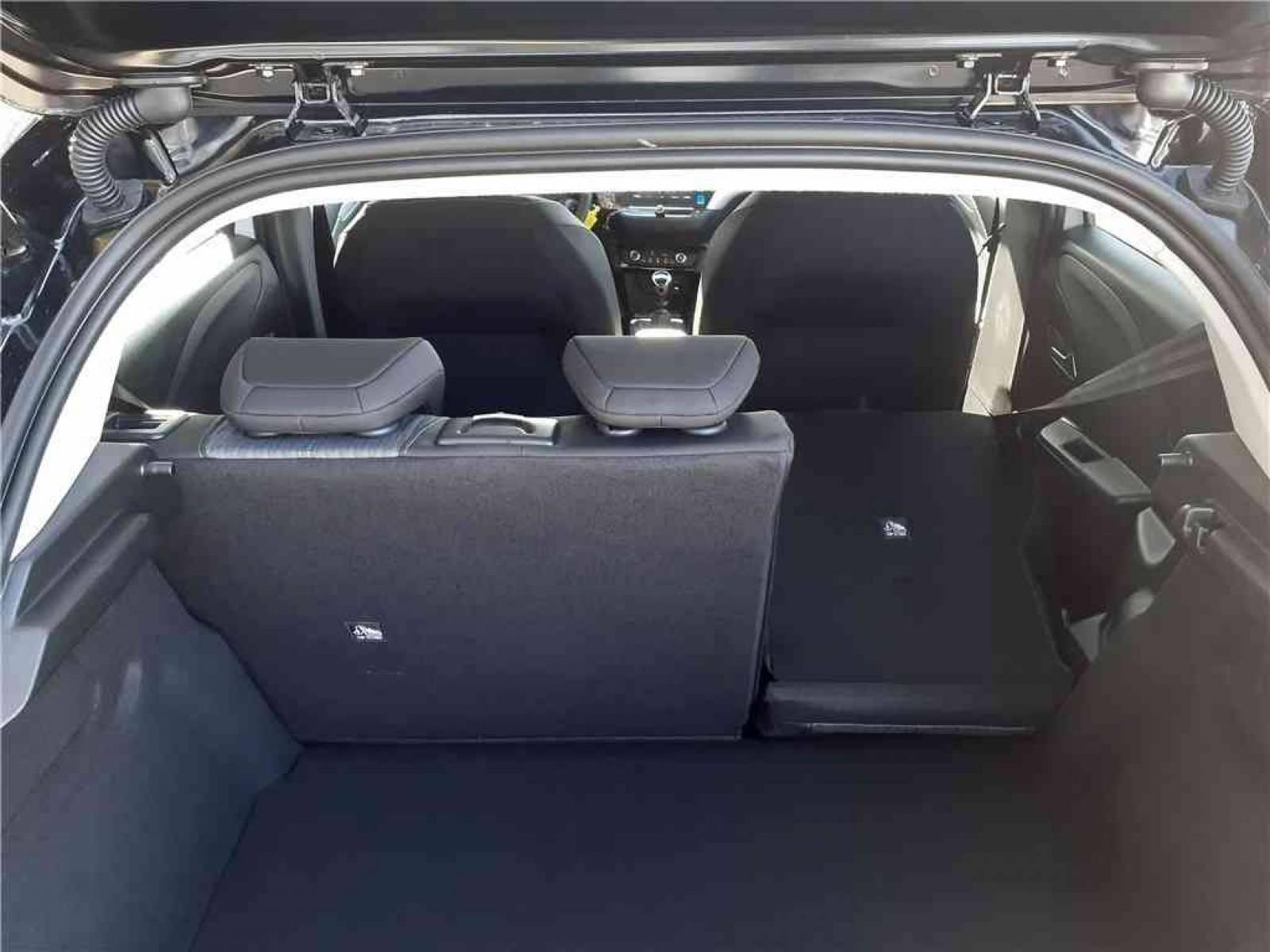 OPEL Corsa 1.2 Turbo 100 ch BVM6 - véhicule d'occasion - Groupe Guillet - Opel Magicauto - Chalon-sur-Saône - 71380 - Saint-Marcel - 11