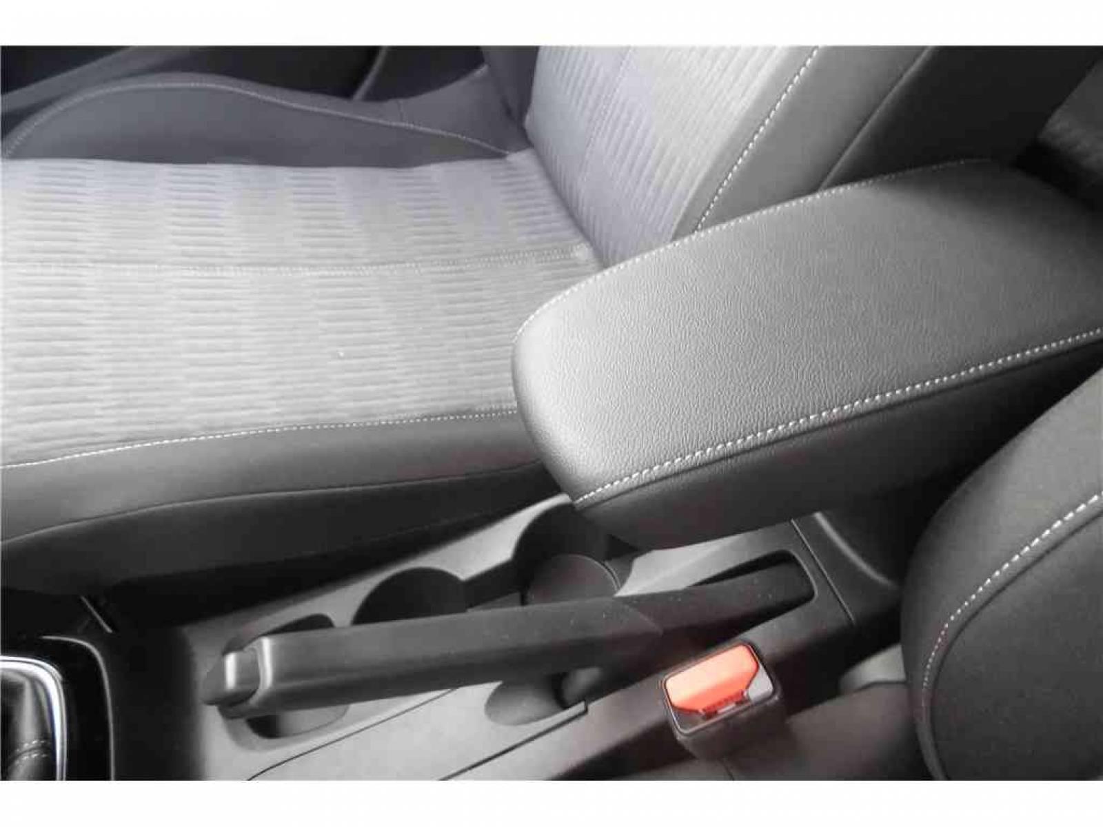 OPEL Corsa 1.2 Turbo 100 ch BVM6 - véhicule d'occasion - Groupe Guillet - Opel Magicauto - Montceau-les-Mines - 71300 - Montceau-les-Mines - 24