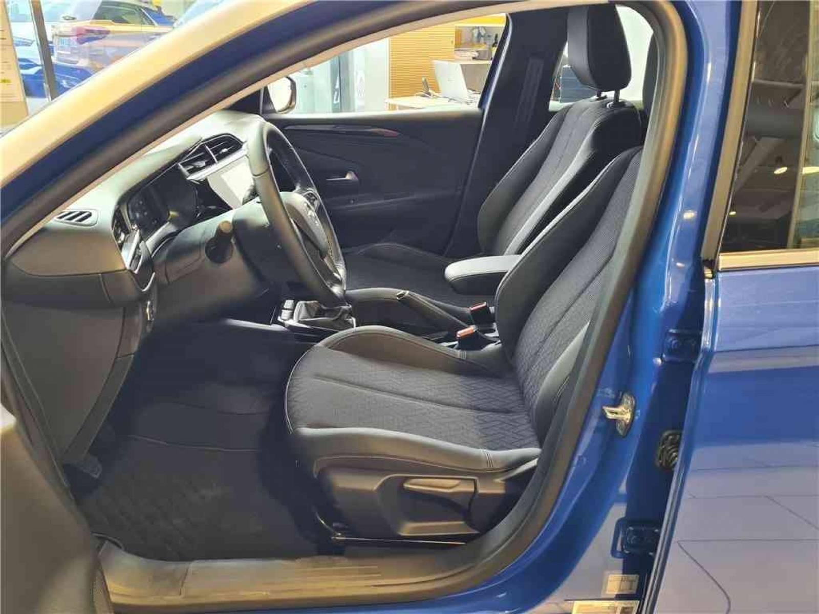 OPEL Corsa 1.2 Turbo 100 ch BVM6 - véhicule d'occasion - Groupe Guillet - Opel Magicauto - Chalon-sur-Saône - 71380 - Saint-Marcel - 18