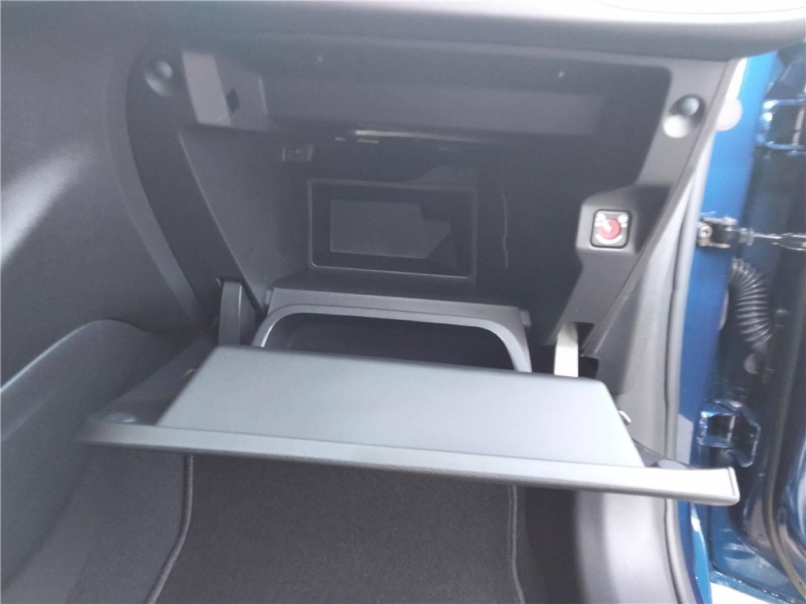 OPEL Corsa 1.2 Turbo 100 ch BVM6 - véhicule d'occasion - Groupe Guillet - Opel Magicauto - Chalon-sur-Saône - 71380 - Saint-Marcel - 19