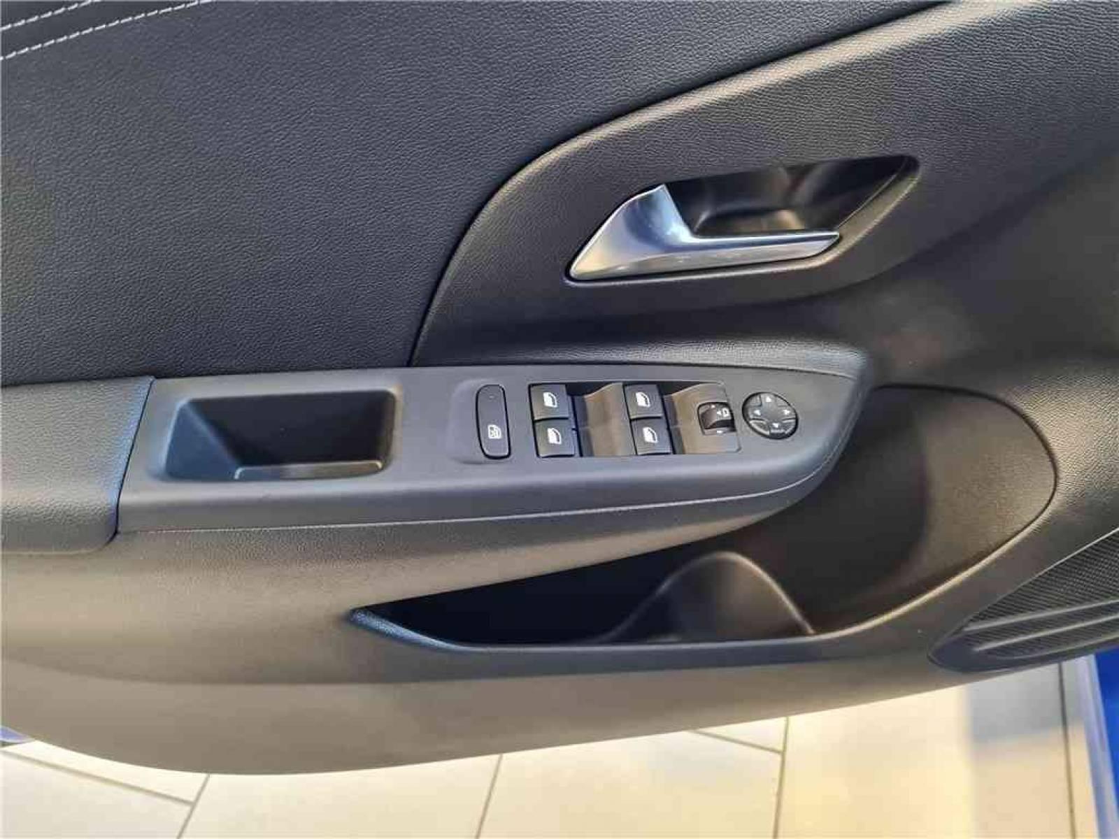 OPEL Corsa 1.2 Turbo 100 ch BVM6 - véhicule d'occasion - Groupe Guillet - Opel Magicauto - Chalon-sur-Saône - 71380 - Saint-Marcel - 20