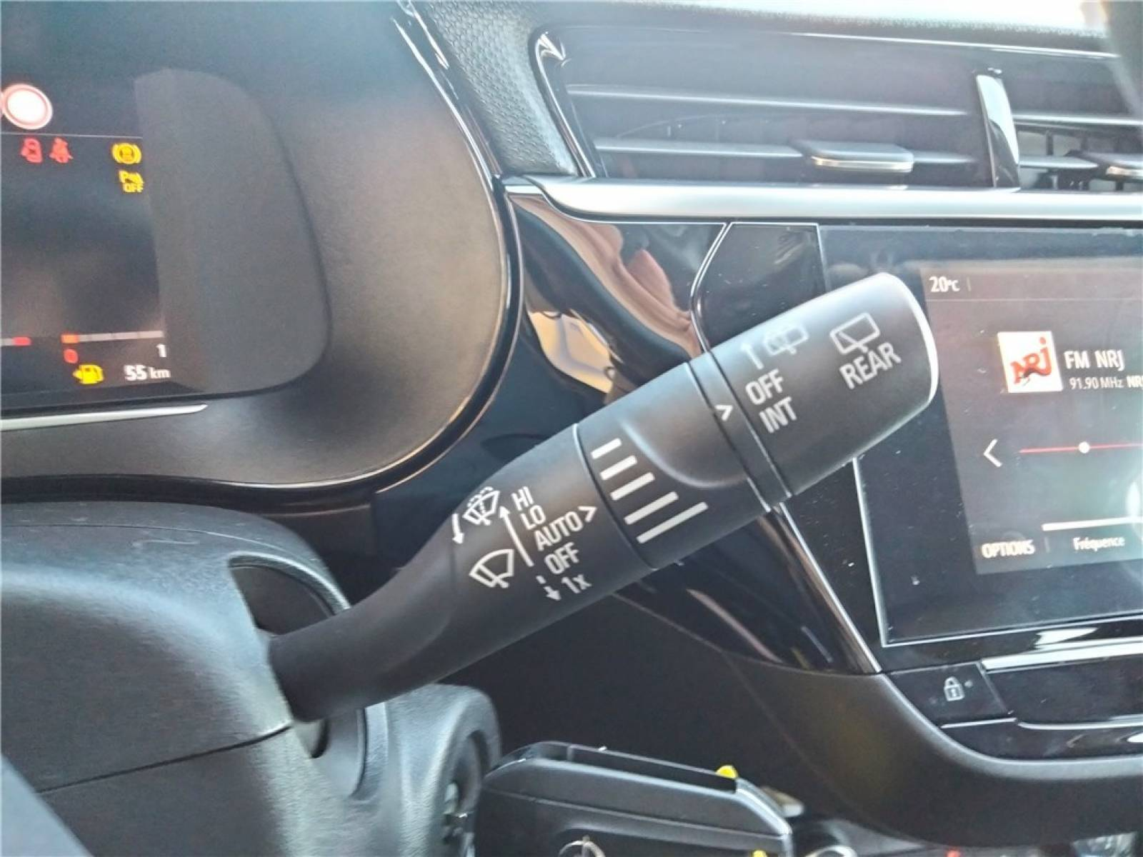 OPEL Corsa 1.2 Turbo 100 ch BVM6 - véhicule d'occasion - Groupe Guillet - Opel Magicauto - Chalon-sur-Saône - 71380 - Saint-Marcel - 27